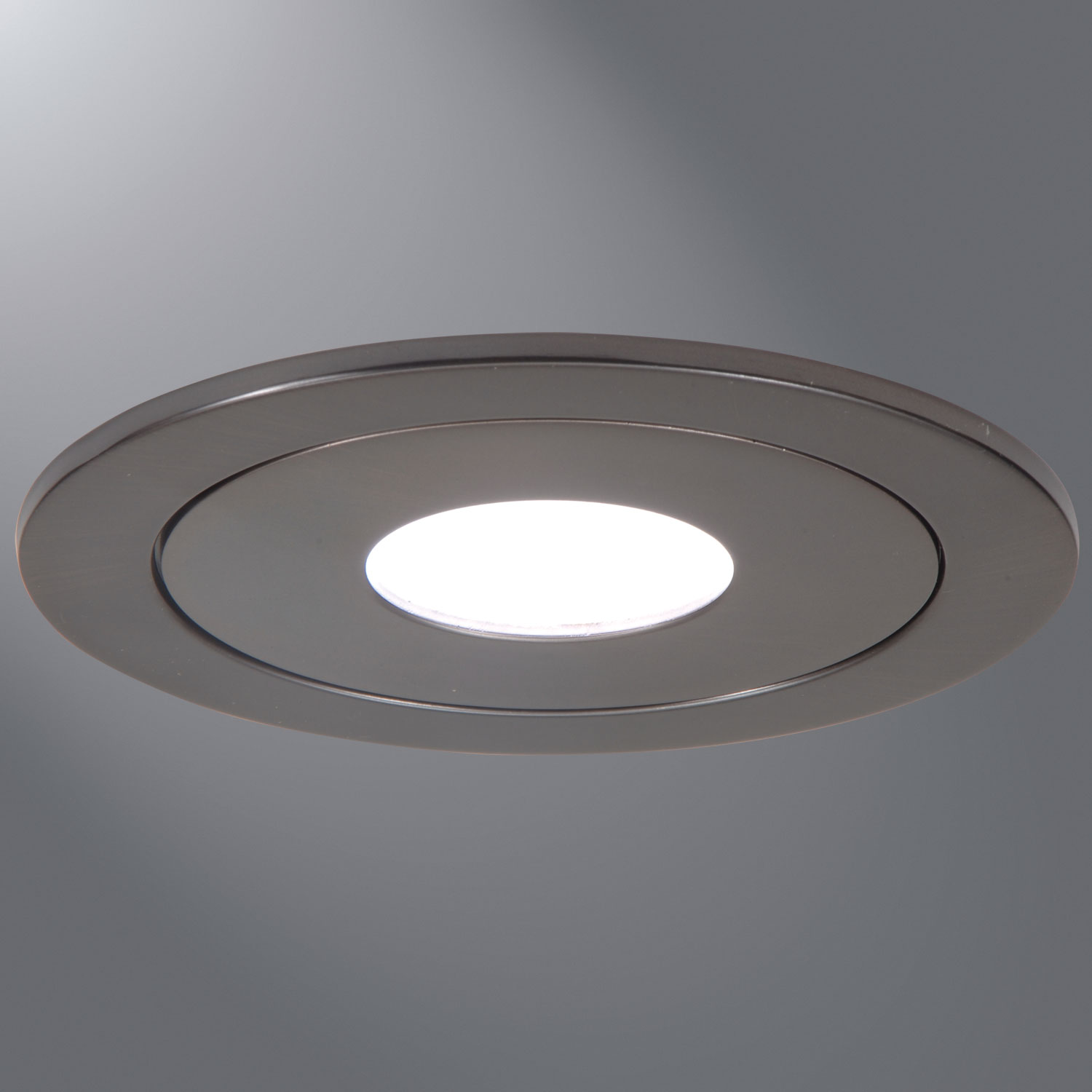 990 4 inch pinhole downlight trim by halo 990sn
