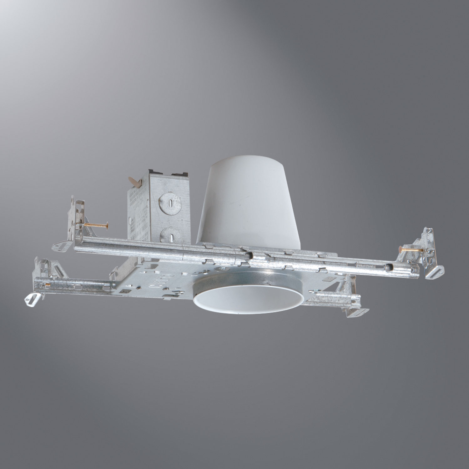 h99tat 4 inch nonic airtite new housing by halo h99tat - Halo Recessed Lighting