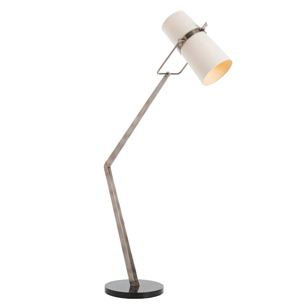 Juniper Floor L&  sc 1 st  Lightology & Juniper Floor Lamp by Arteriors Home | AH-79000