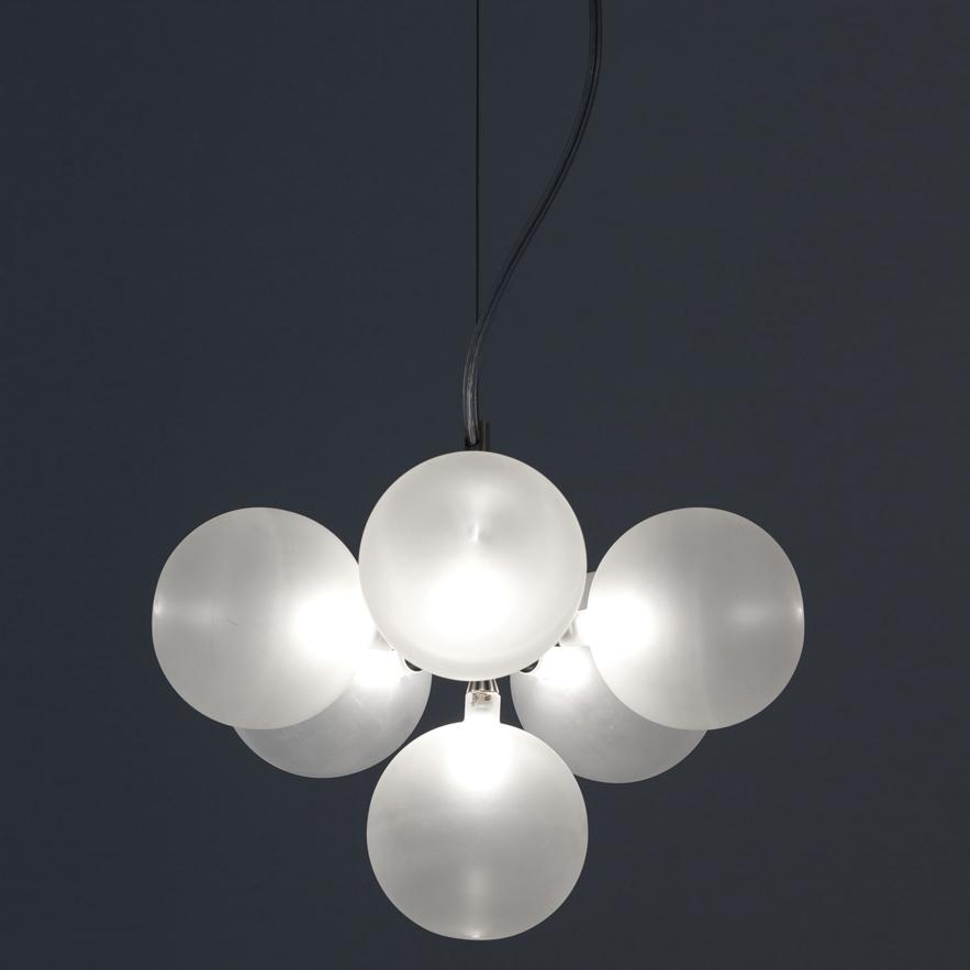 Cer 6 Light Pendant By Harco Loor Hl Fr L