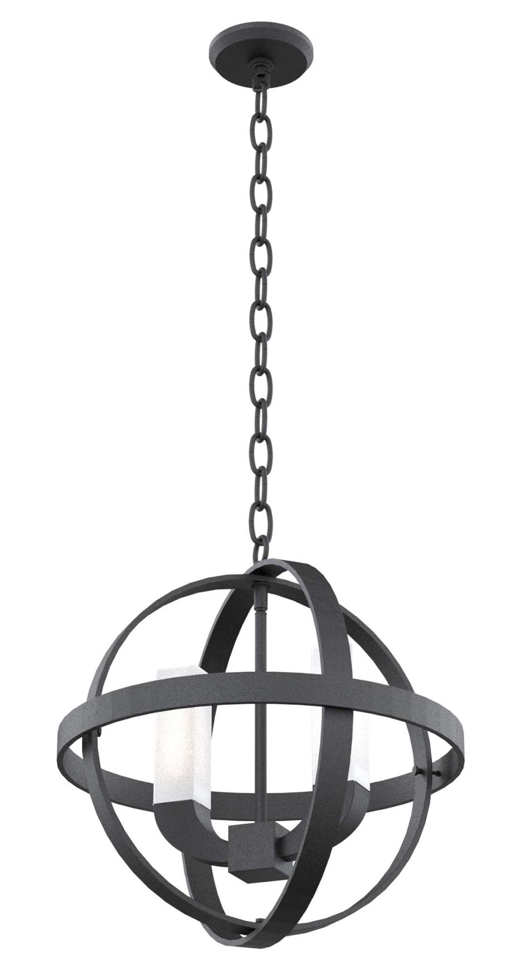 Outdoor Pendant by DVI Lighting | DVP21913-HB-OP