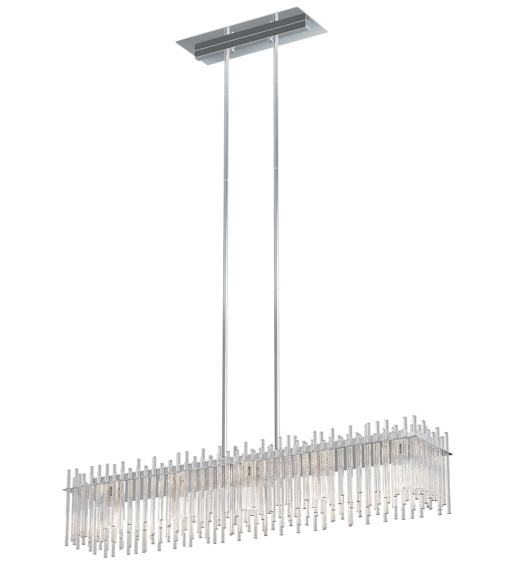 Swizzle Pendant by DVI Lighting | DVP23402-CH-CRY  sc 1 st  Lightology & Pendant by DVI Lighting | DVP23402-CH-CRY azcodes.com