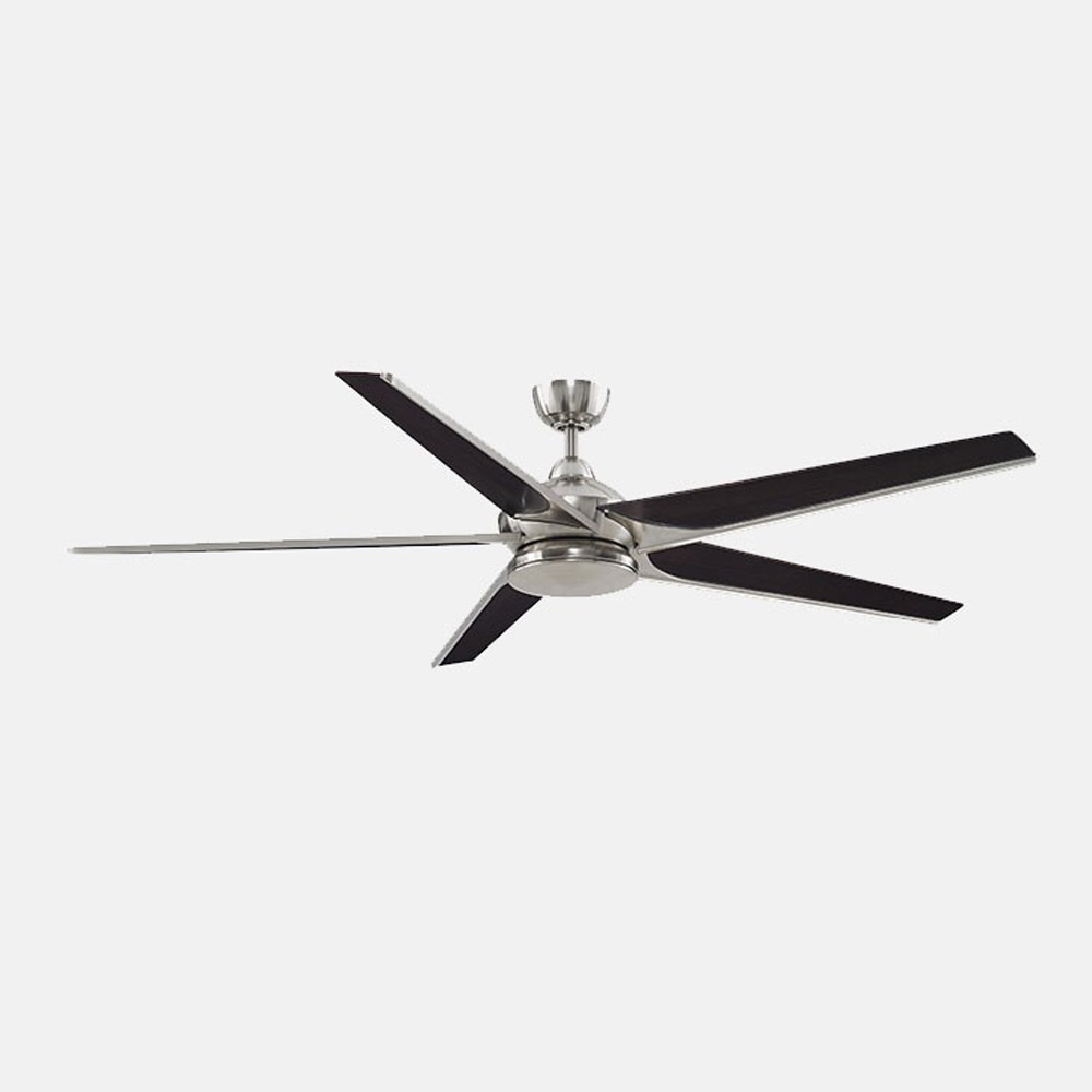 Indoor/Outdoor Ceiling Fan with Light by Fanimation | FPD6236BN