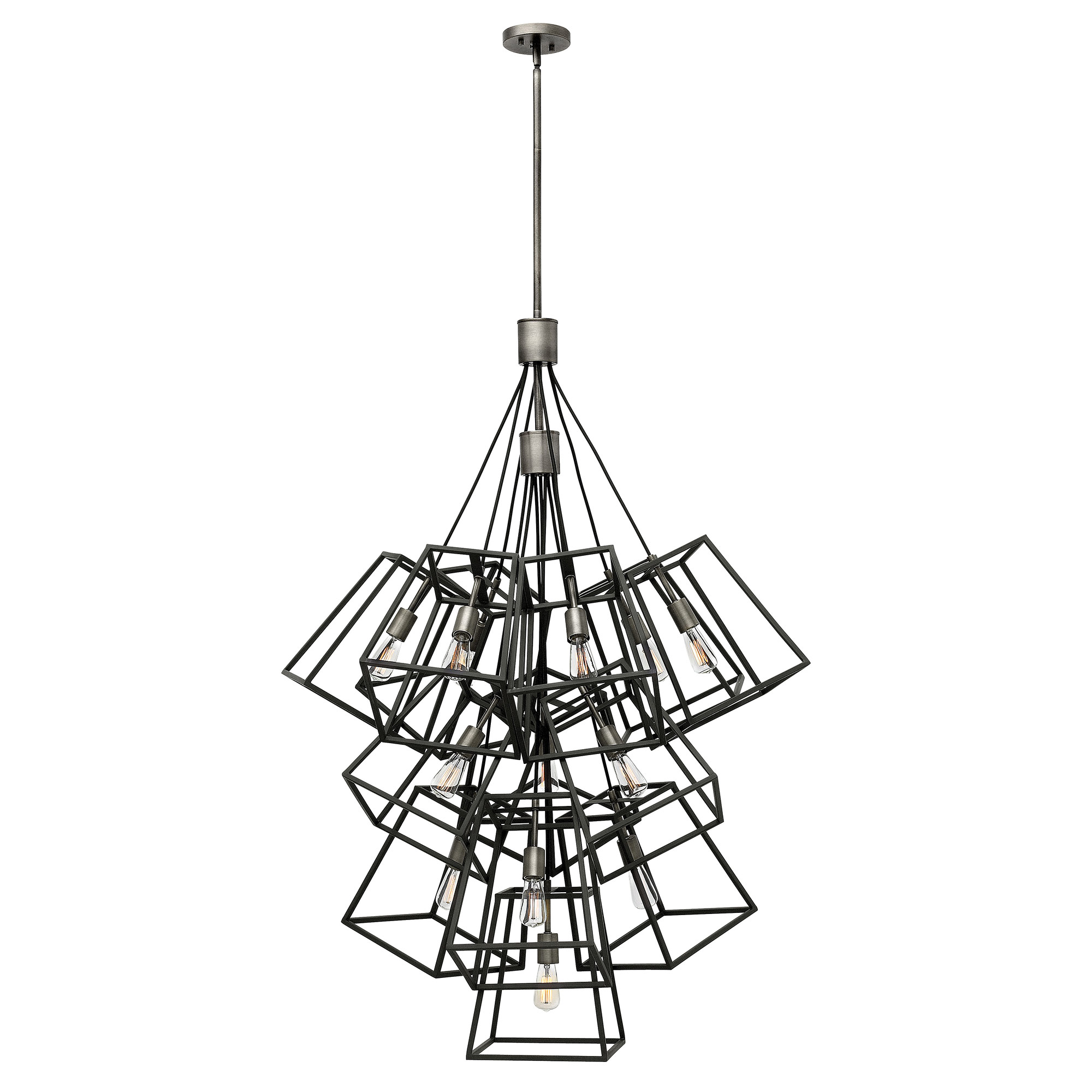 Multi Light Pendant by Hinkley Lighting