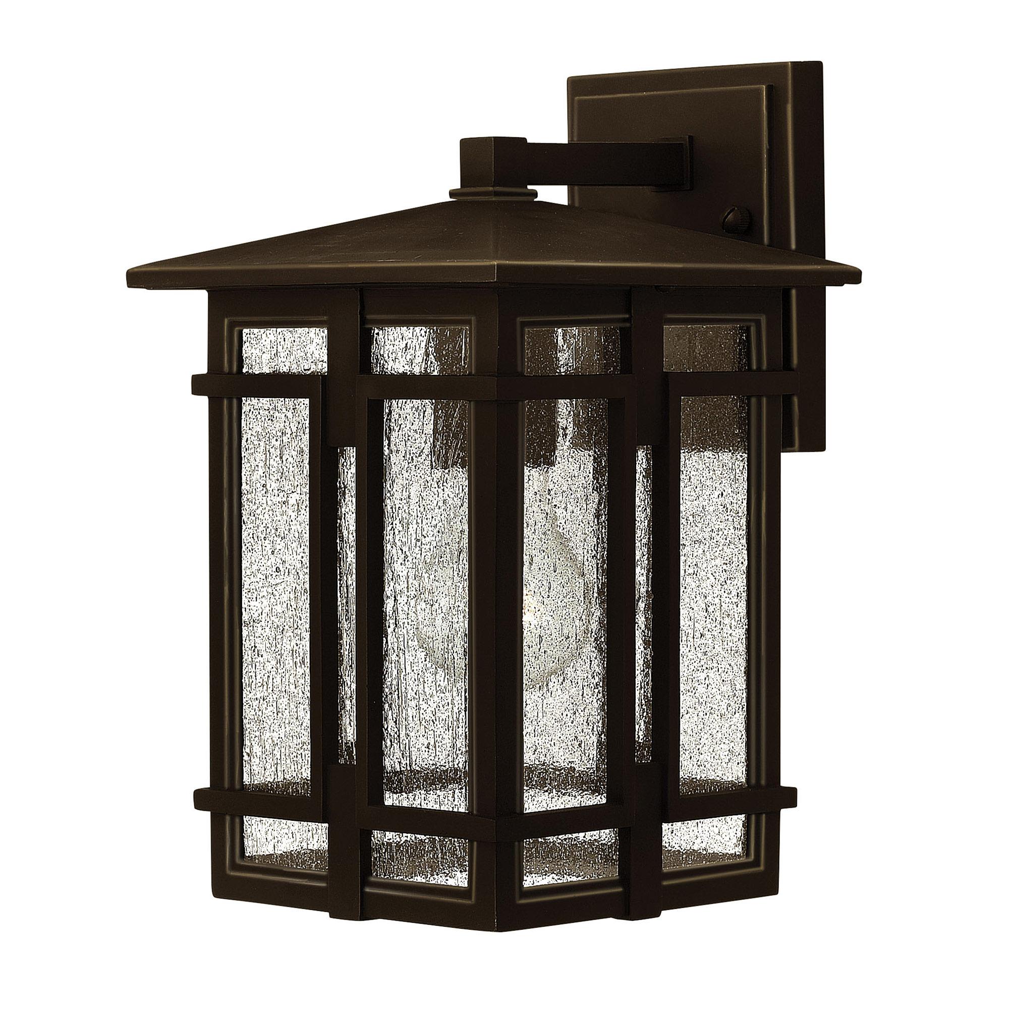 Tucker Outdoor Wall Light By Hinkley Lighting 1960oz