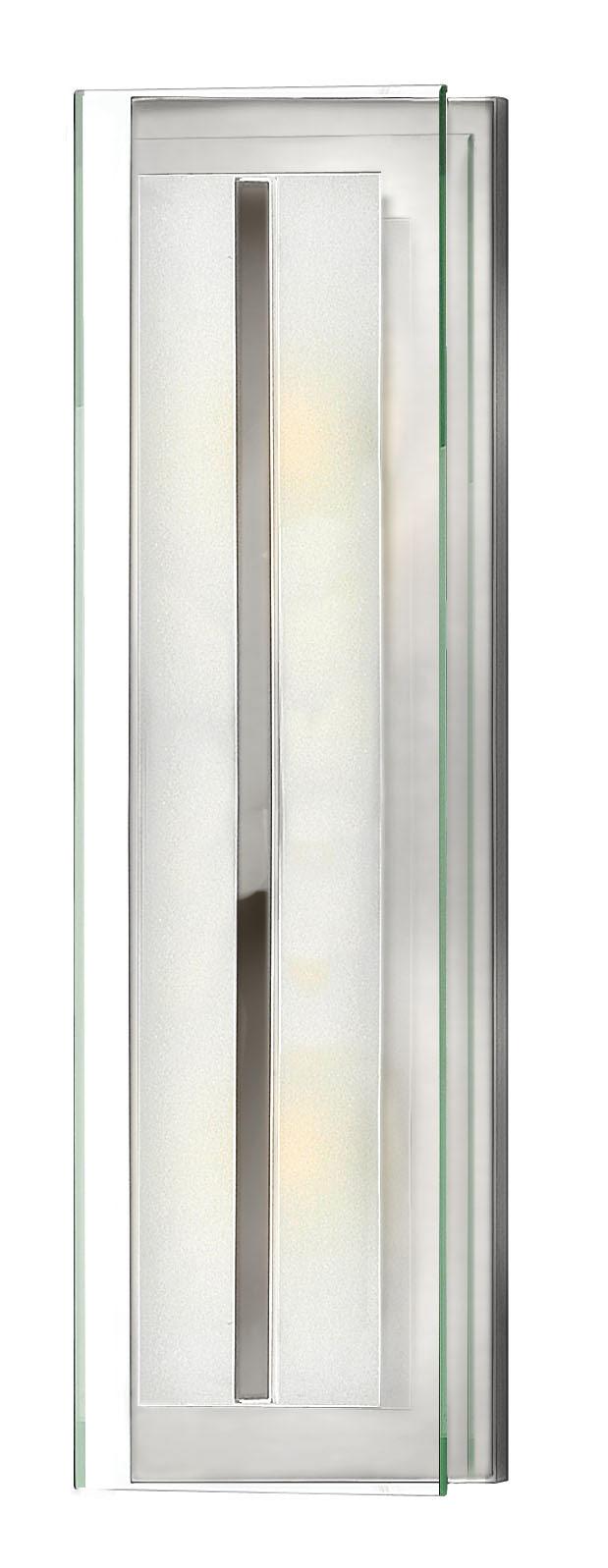 Latitude Vertical Bathroom Vanity Light by Hinkley Lighting | 5651CM