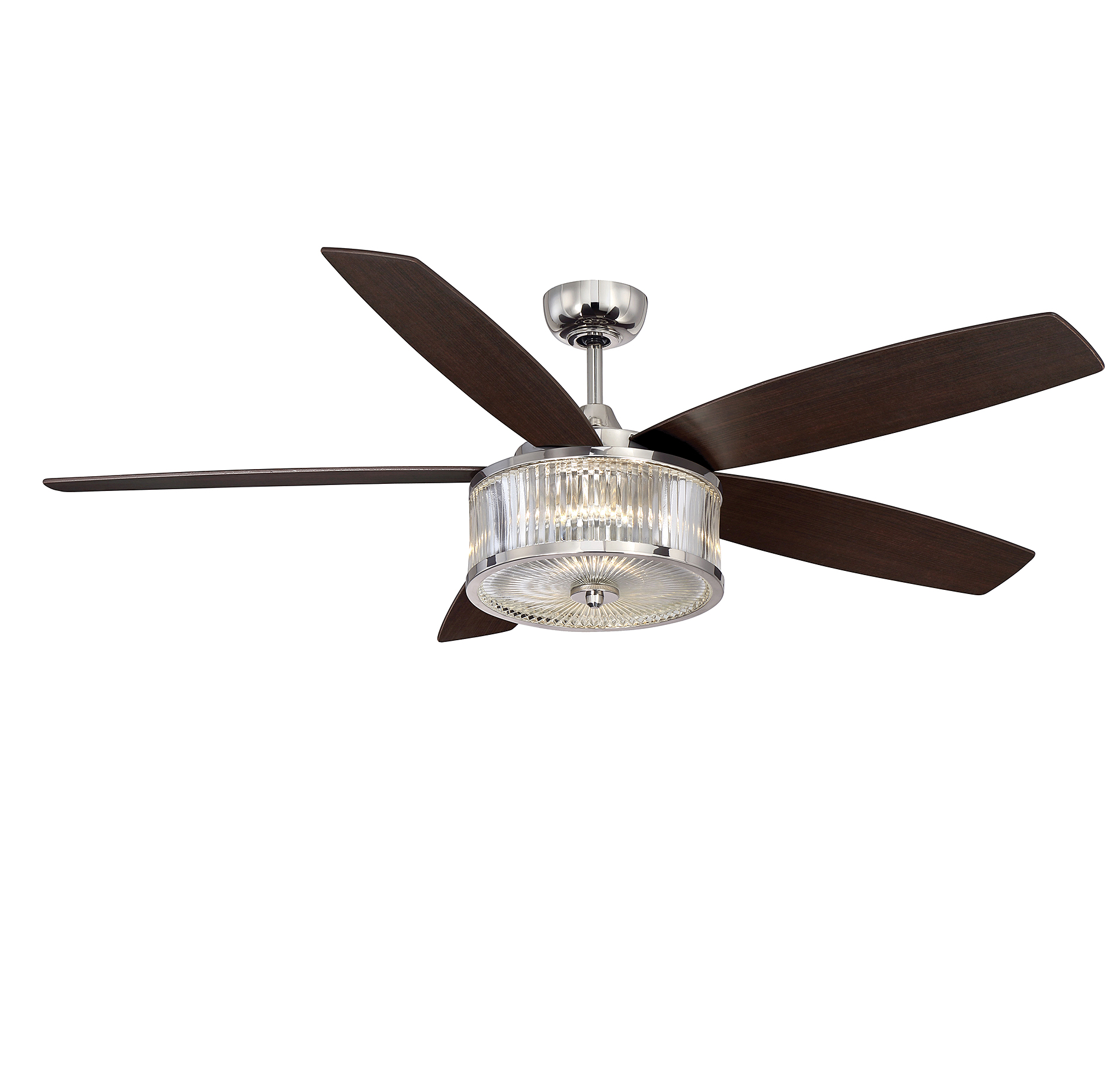 Phoebe ceiling fan with light by savoy house 56 180 5cn 109 phoebe ceiling fan with light by savoy house aloadofball Gallery