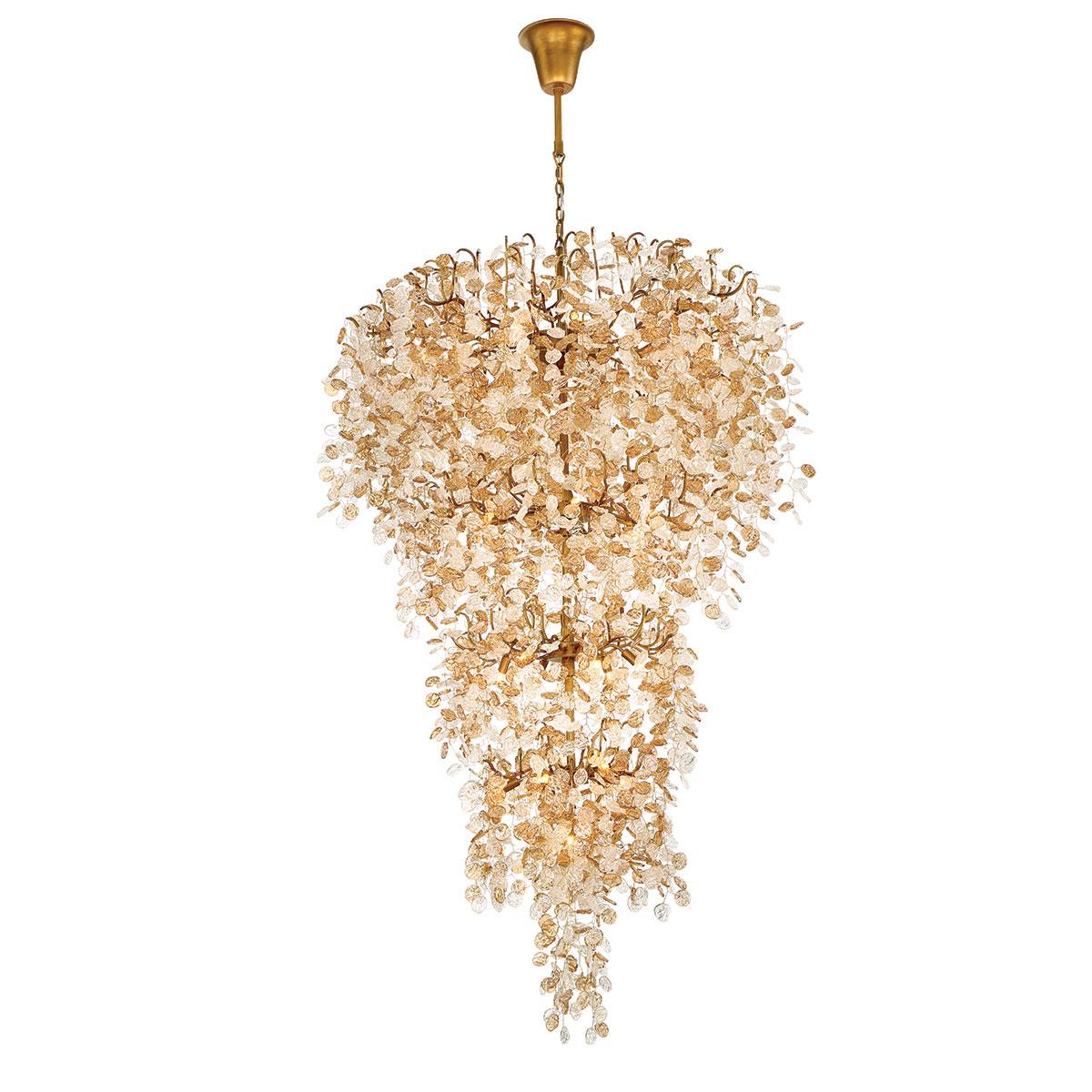 33 light chandelier by eurofase 29062 010 campobasso 33 light chandelier by eurofase 29062 010 arubaitofo Image collections