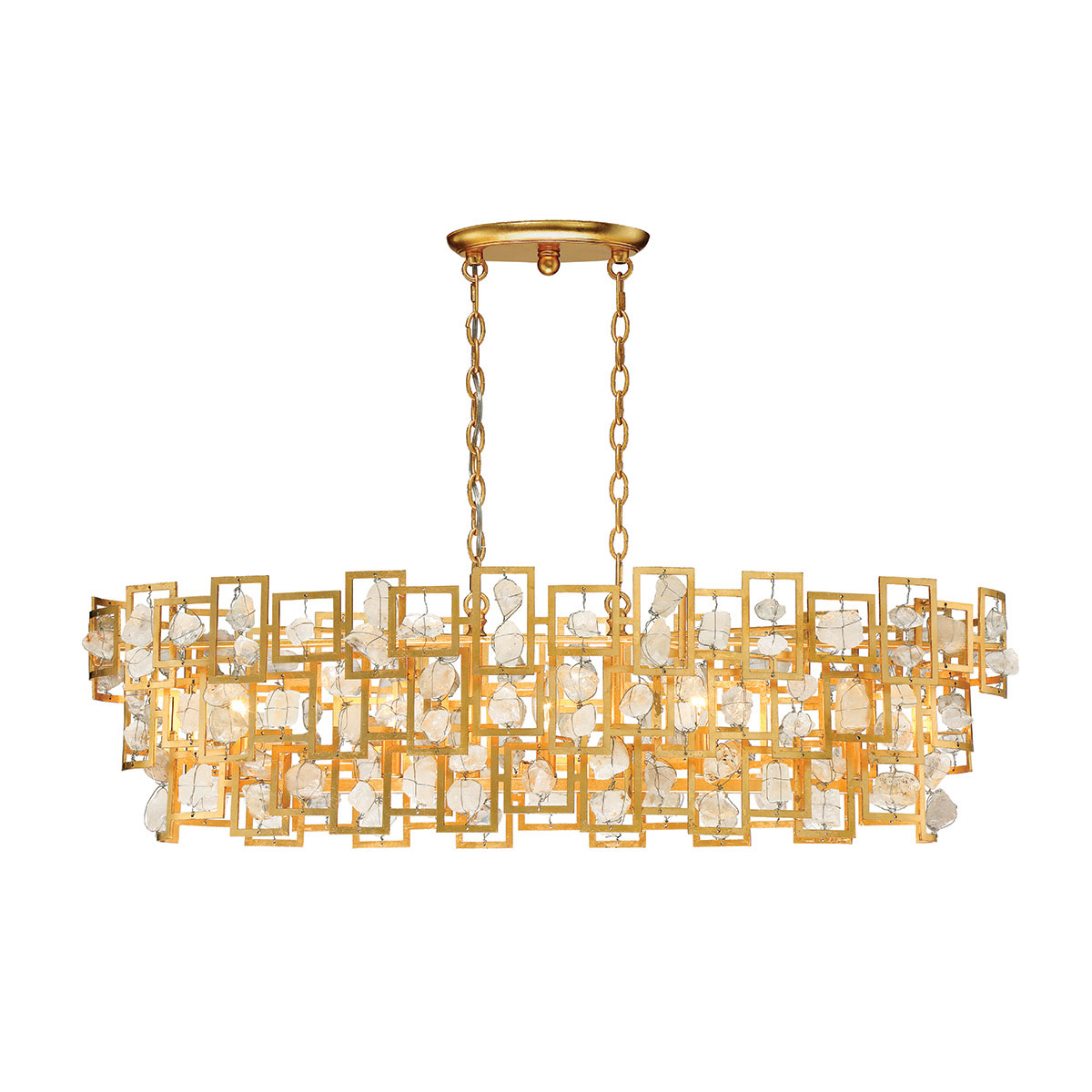 5 light linear chandelier by eurofase 30070 011 elrose 5 light linear chandelier by eurofase 30070 011 arubaitofo Image collections