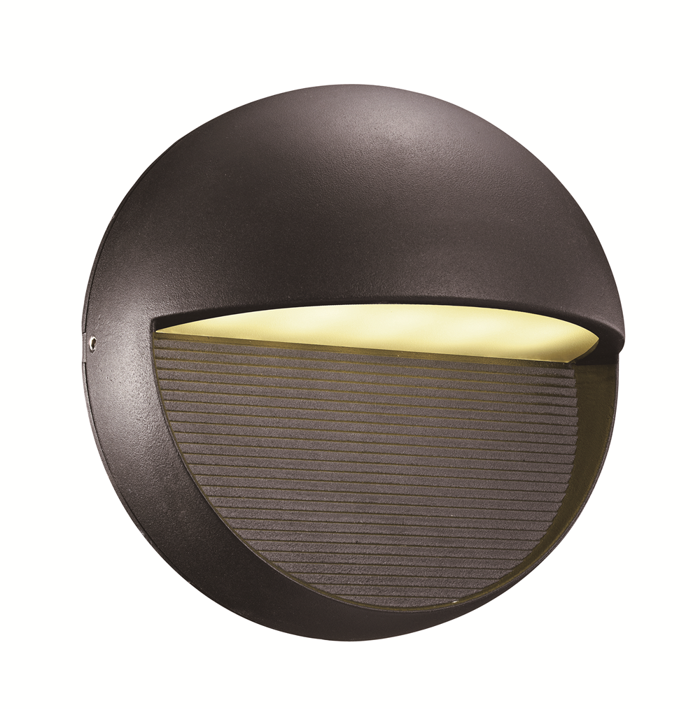 5000 Outdoor Wall Light By Trans Globe Led 50000 Bk