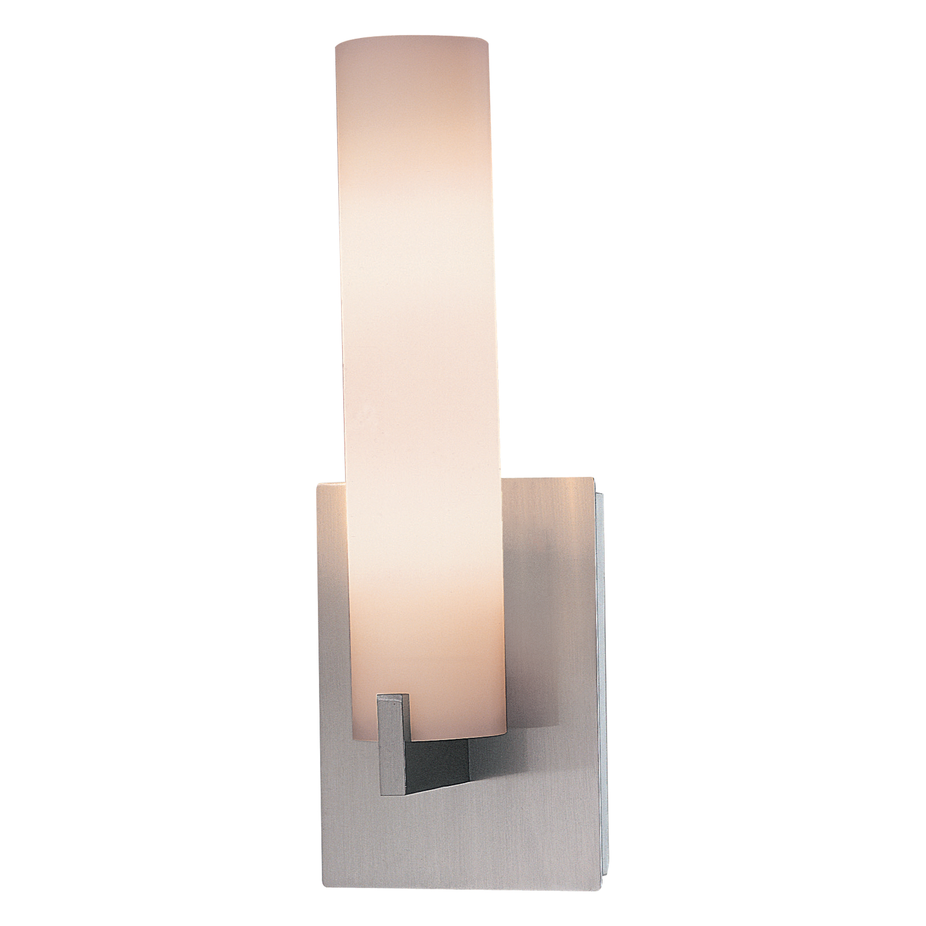 Kovacs Wall Sconces : Tube Vanity Wall Sconce by George Kovacs p5040-084