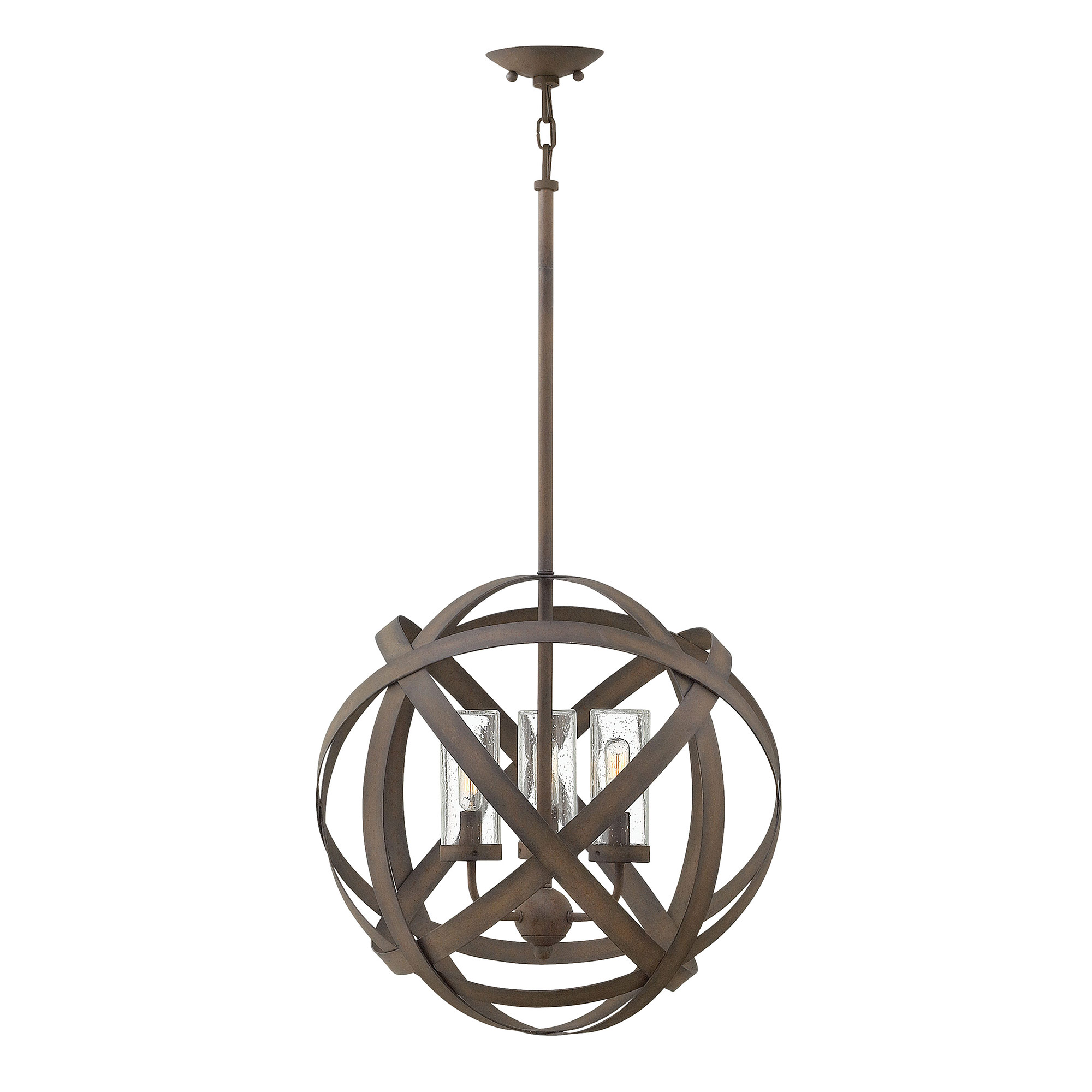 Outdoor Chandelier by Hinkley Lighting – Outdoor Chandelier