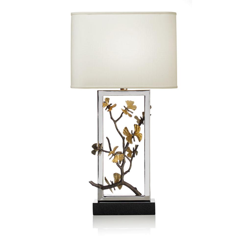 Erfly Ginkgo Table Lamp By Michael Aram 411409