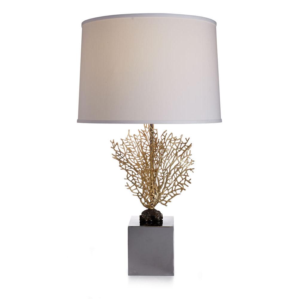Fan C Table Lamp By Michael Aram