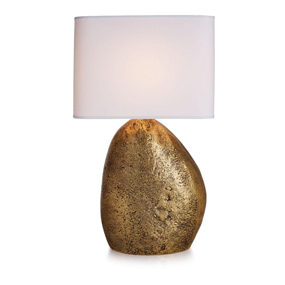 Pebble table lamp by michael aram 411414 pebble table lamp aloadofball Images