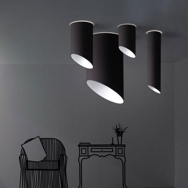 Tube ceiling light fixture by morosini medialight 0521pl06n5fl pank tube ceiling light fixture by morosini medialight 0521pl06n5fl aloadofball Choice Image
