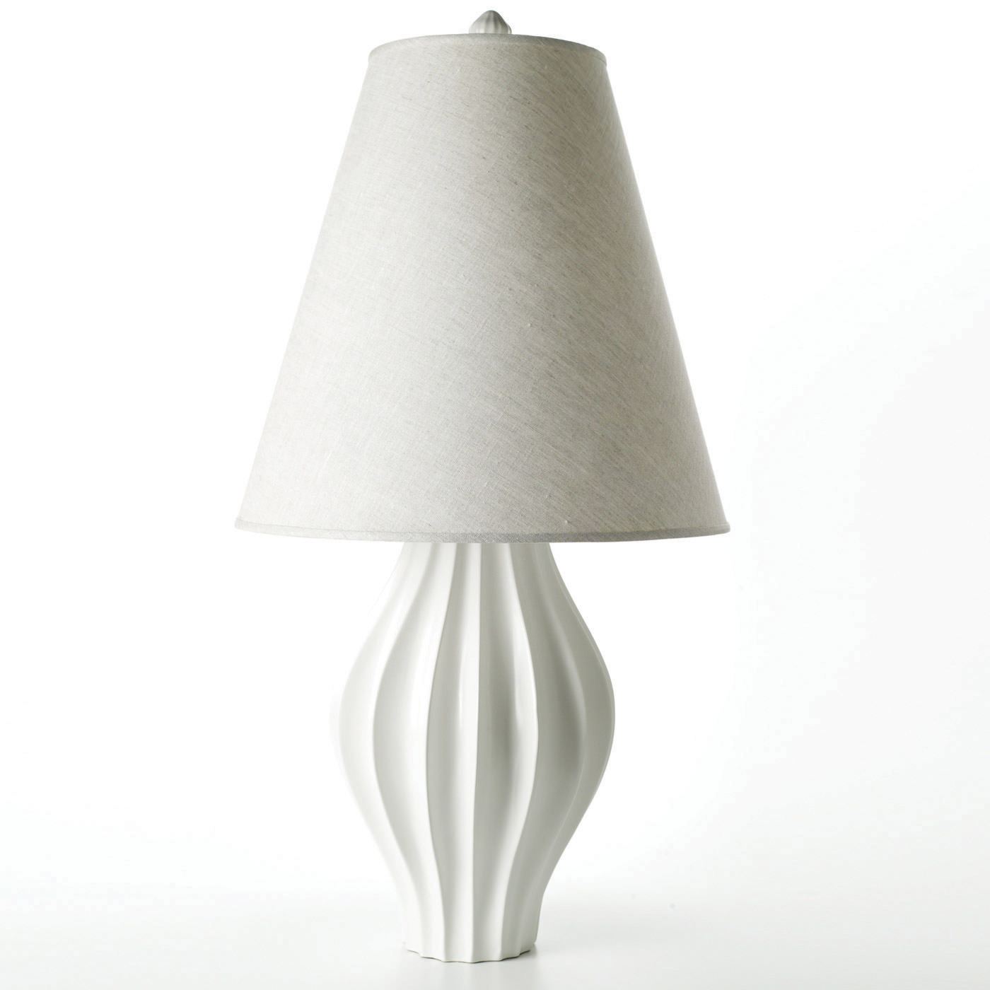 Giant Belly Table Lamp By Jonathan Adler | JA 18152 Ideas