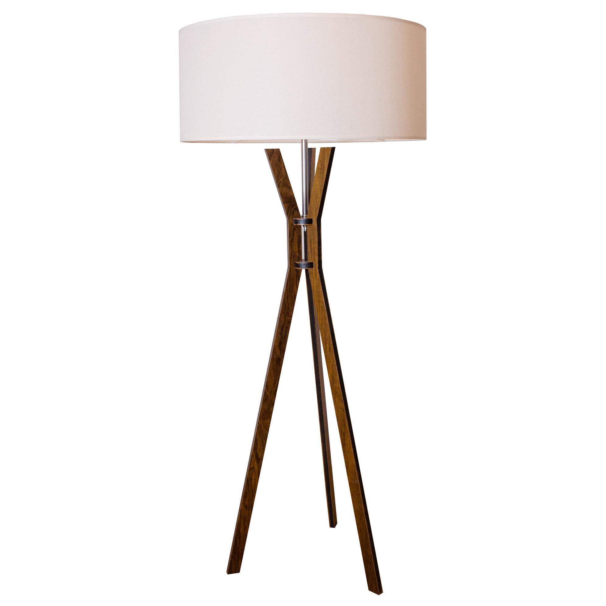 Tripod summit column floor lamp by lightology collection lc ac tripod summit column floor lamp by lightology collection lc ac 3003s 18 aloadofball Images