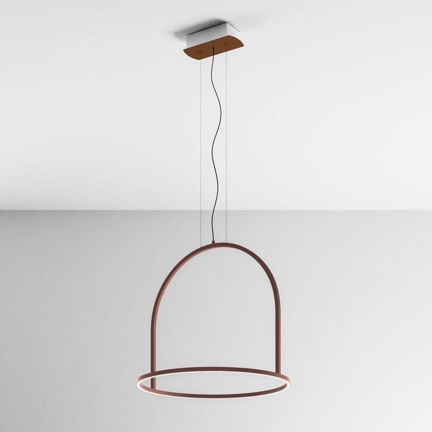 U Light Suspension by Axo Light