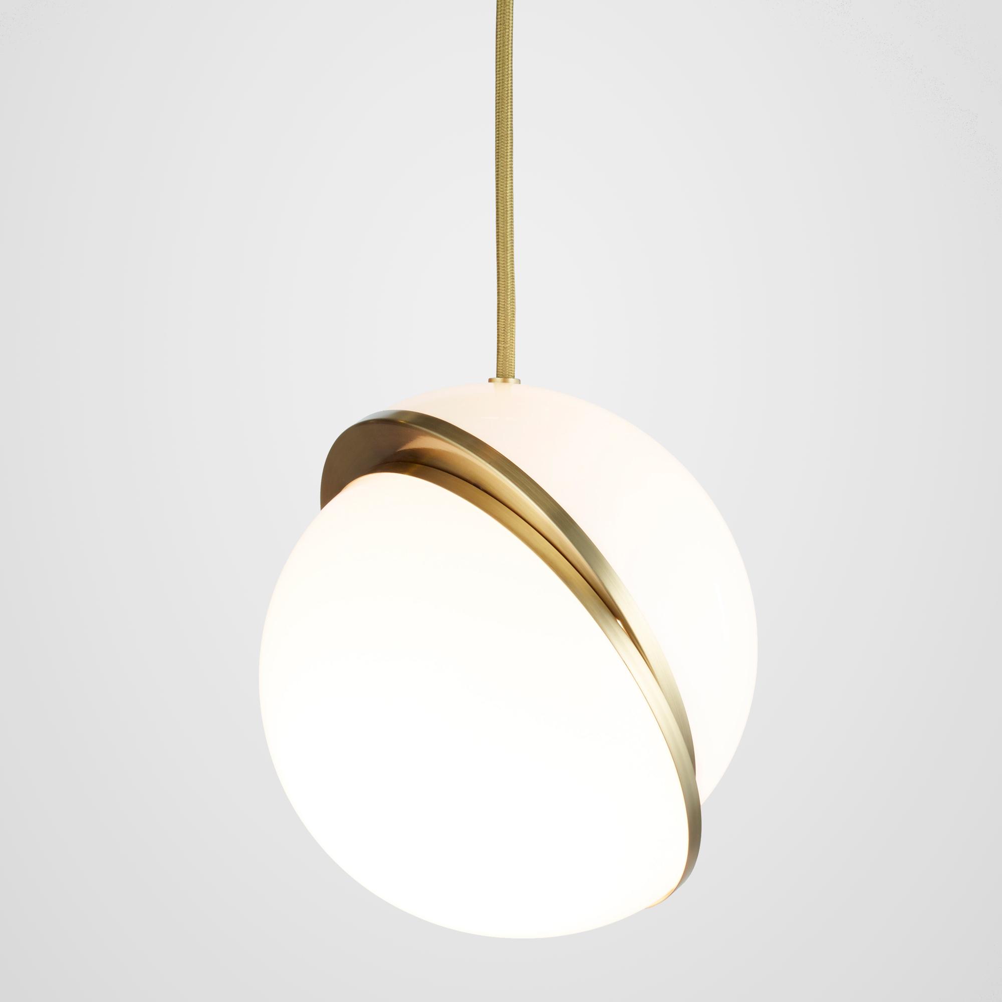 Mini Crescent Pendant By Lee Broom Cre0140