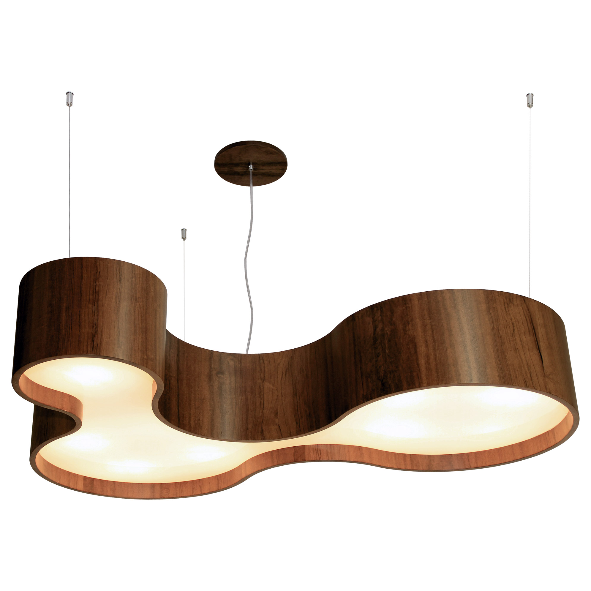 Organic Pendant By Lightology Collection Lc Ac 263 18