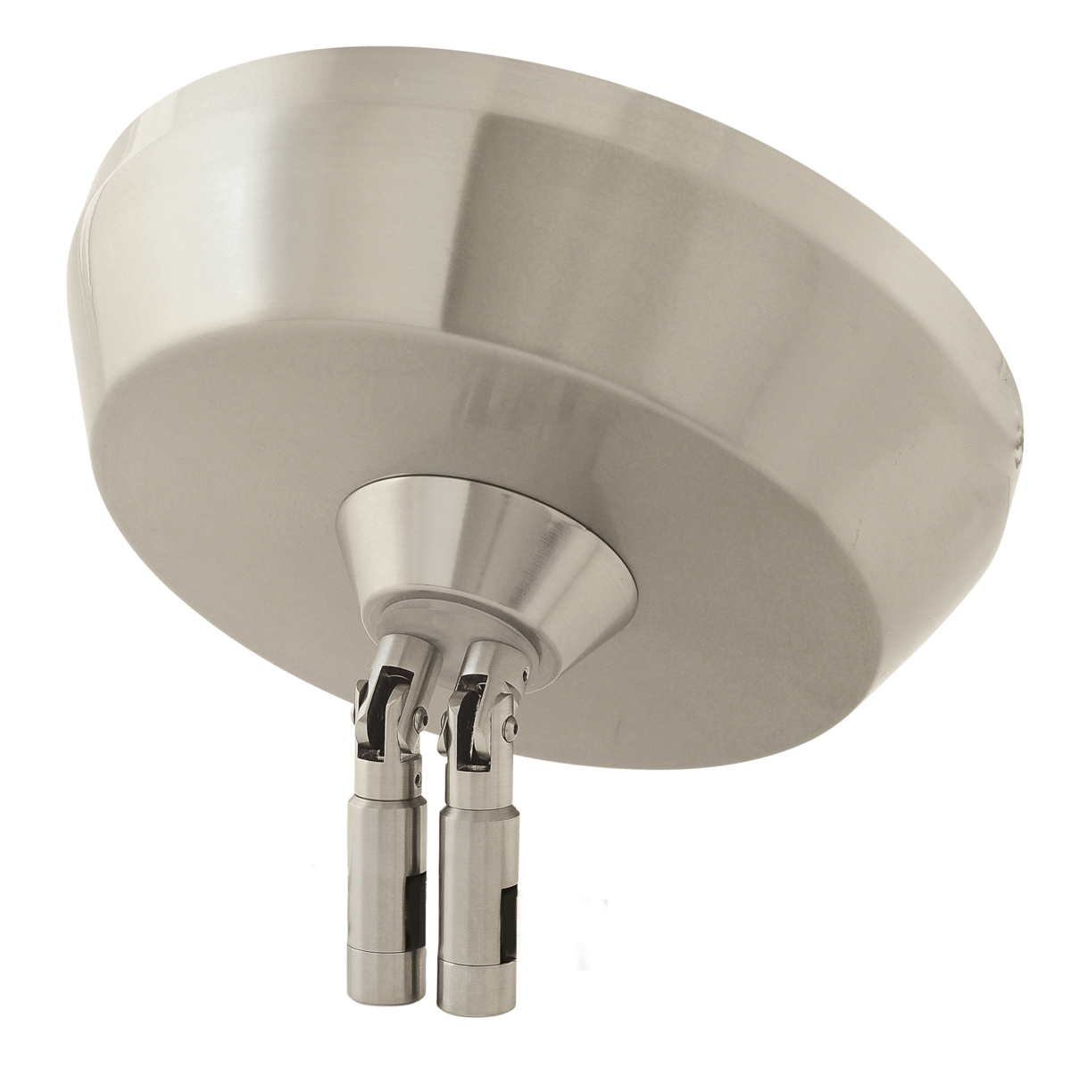 monorail 600w sloped ceiling dual feed transformer by edge lighting