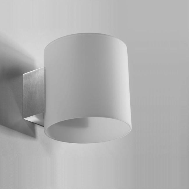 Alume 45 Wall Light With Mini Jbox By Lumenart Awl