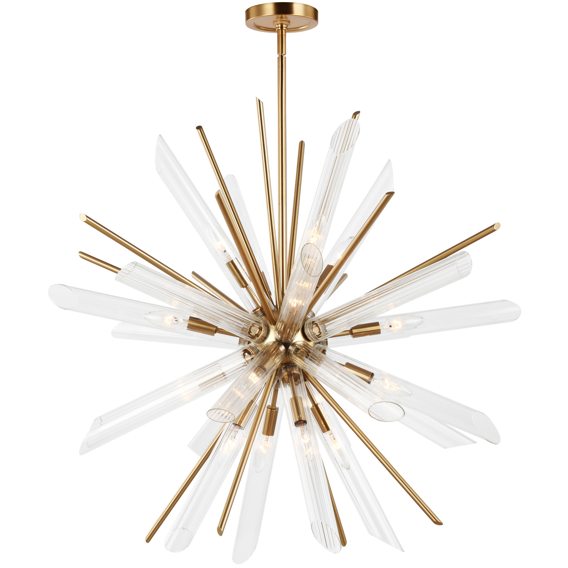 quorra starburst chandelier by feiss  fbbs. starburst chandelier by feiss  fbbs