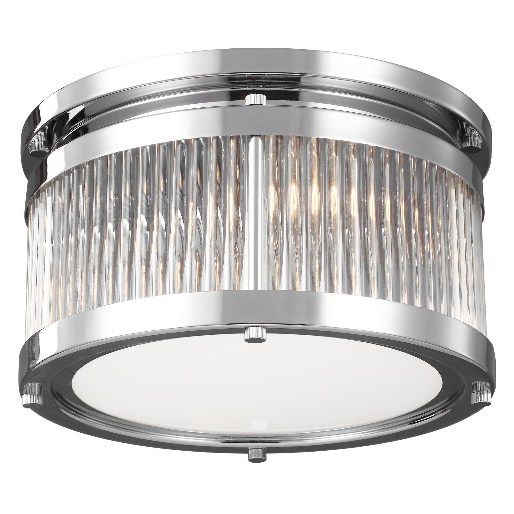 Paulson Ceiling Light Fixture by Feiss | FM516CH