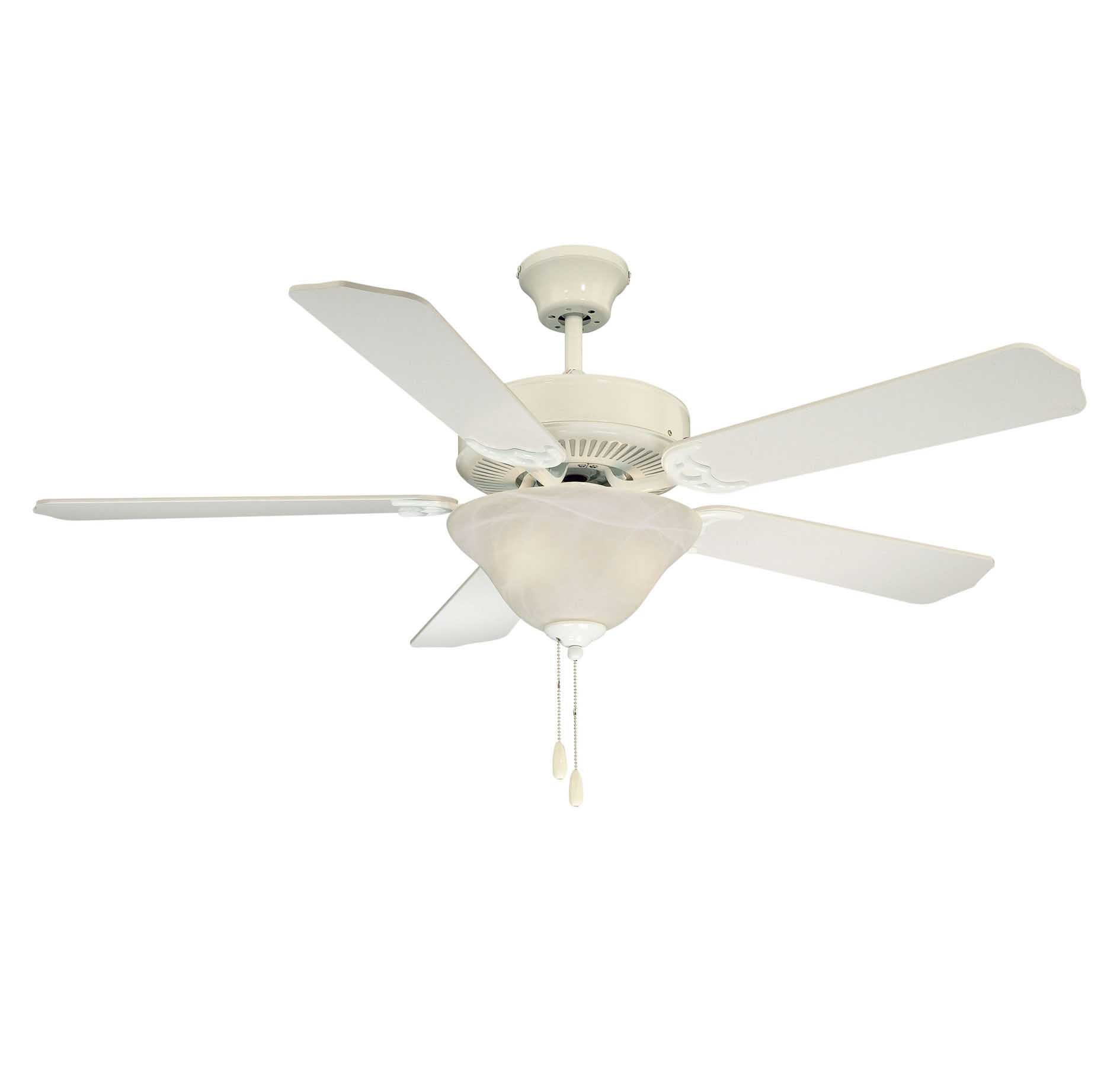 First value ecm ceiling fan by savoy house 52 ecm 5rv wh first value ecm ceiling fan by savoy house aloadofball Gallery