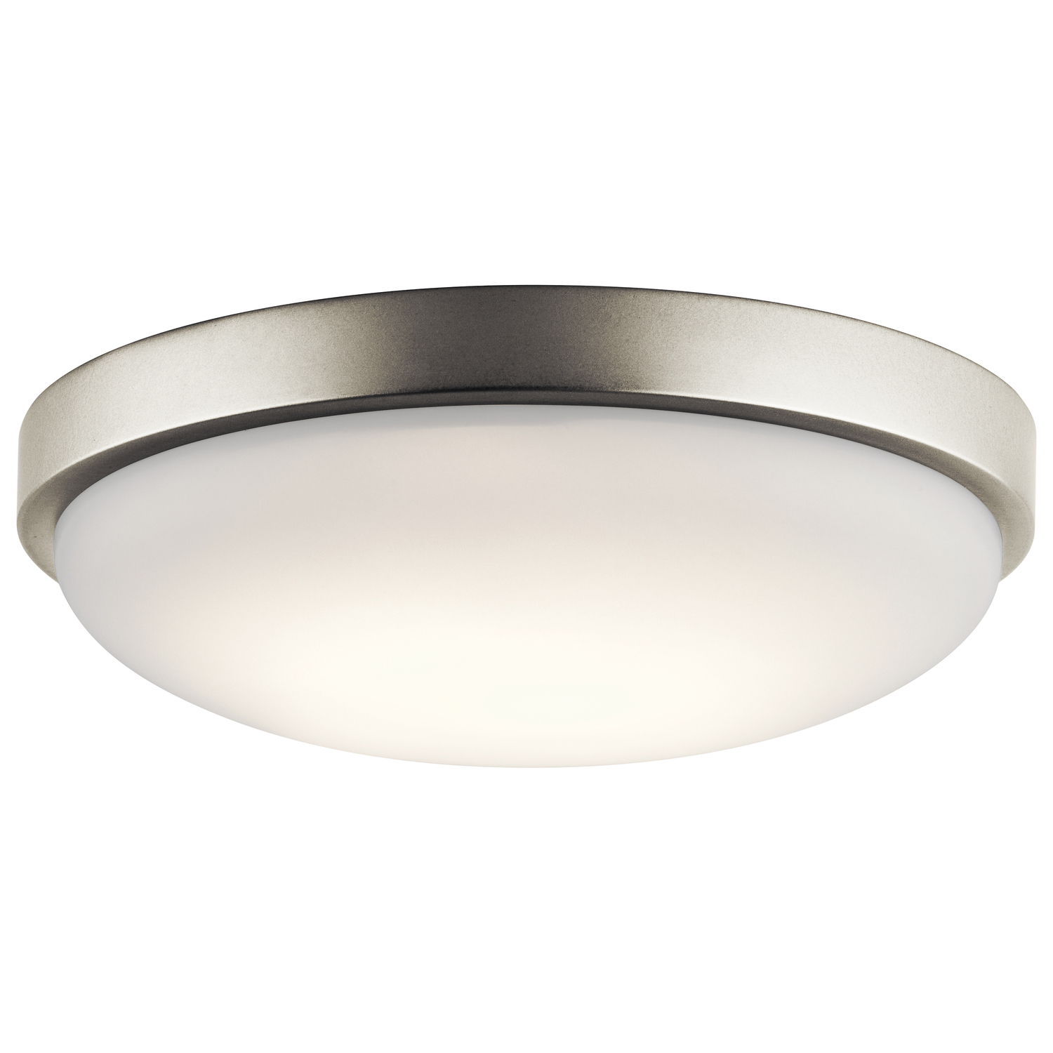 Simple led ceiling light fixture by kichler