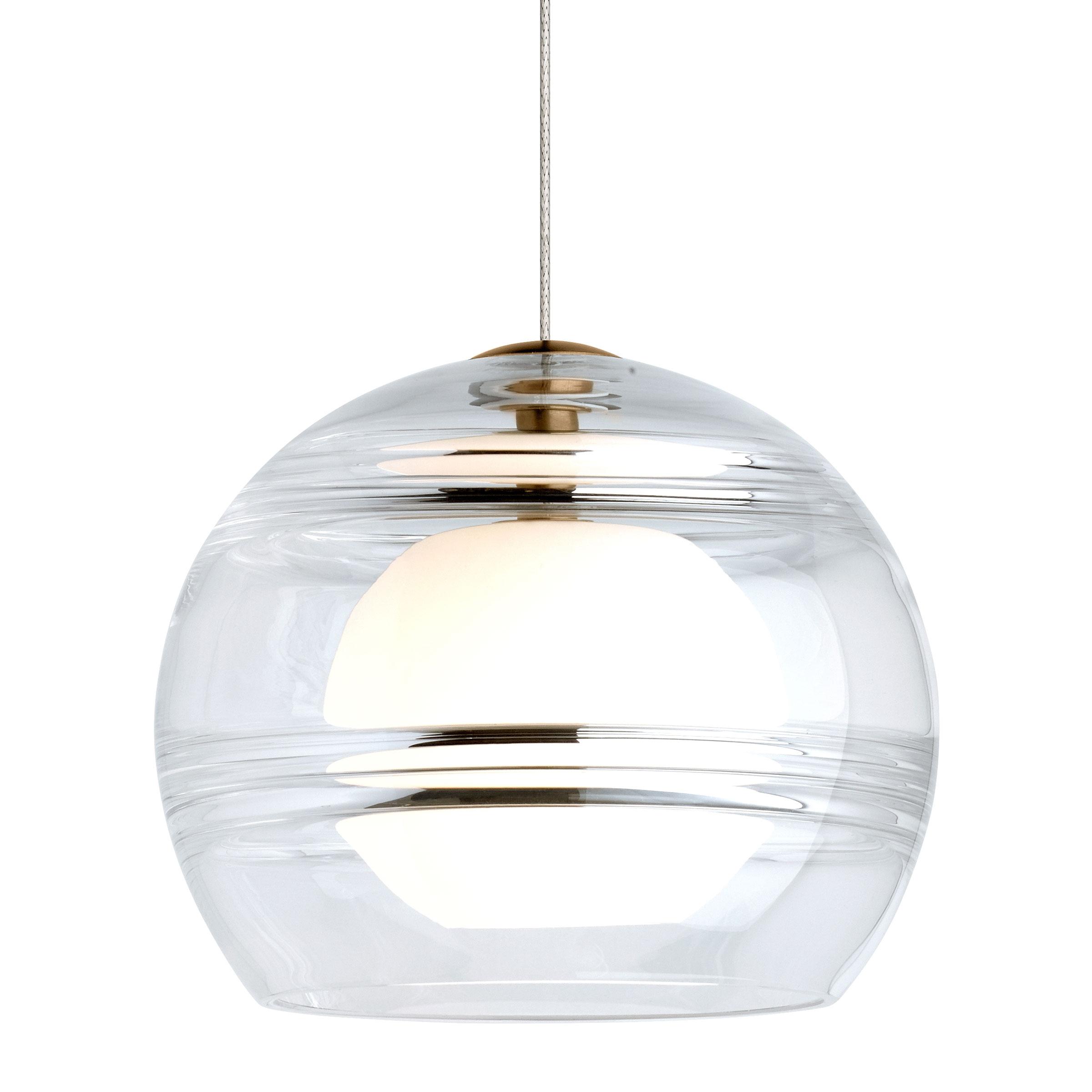 Sedona Freejack Pendant By Tech Lighting 700fjsdncr Leds930