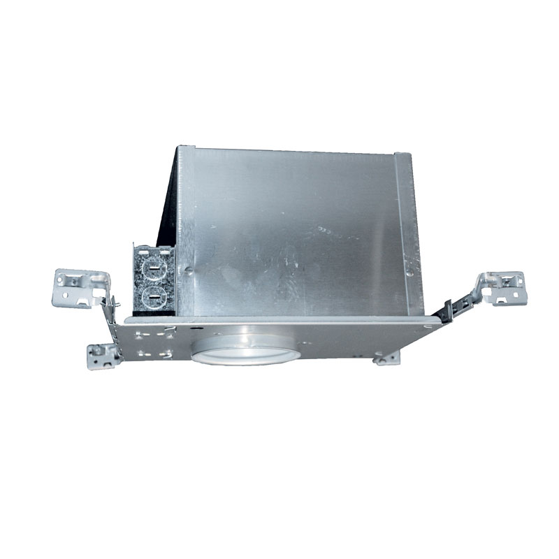 Ic1p 4 inch new construction ic housing by juno lighting ic1p aloadofball Images