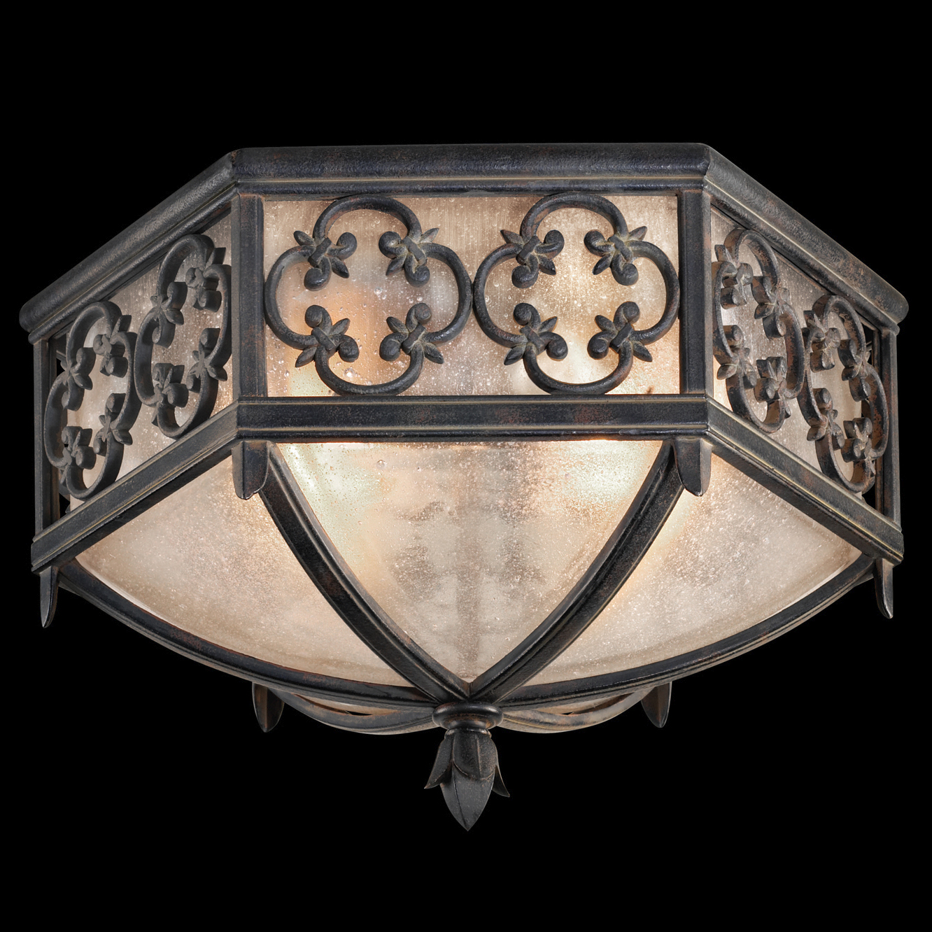 costa del sol outdoor ceiling light fixture by fine art lamps 324882