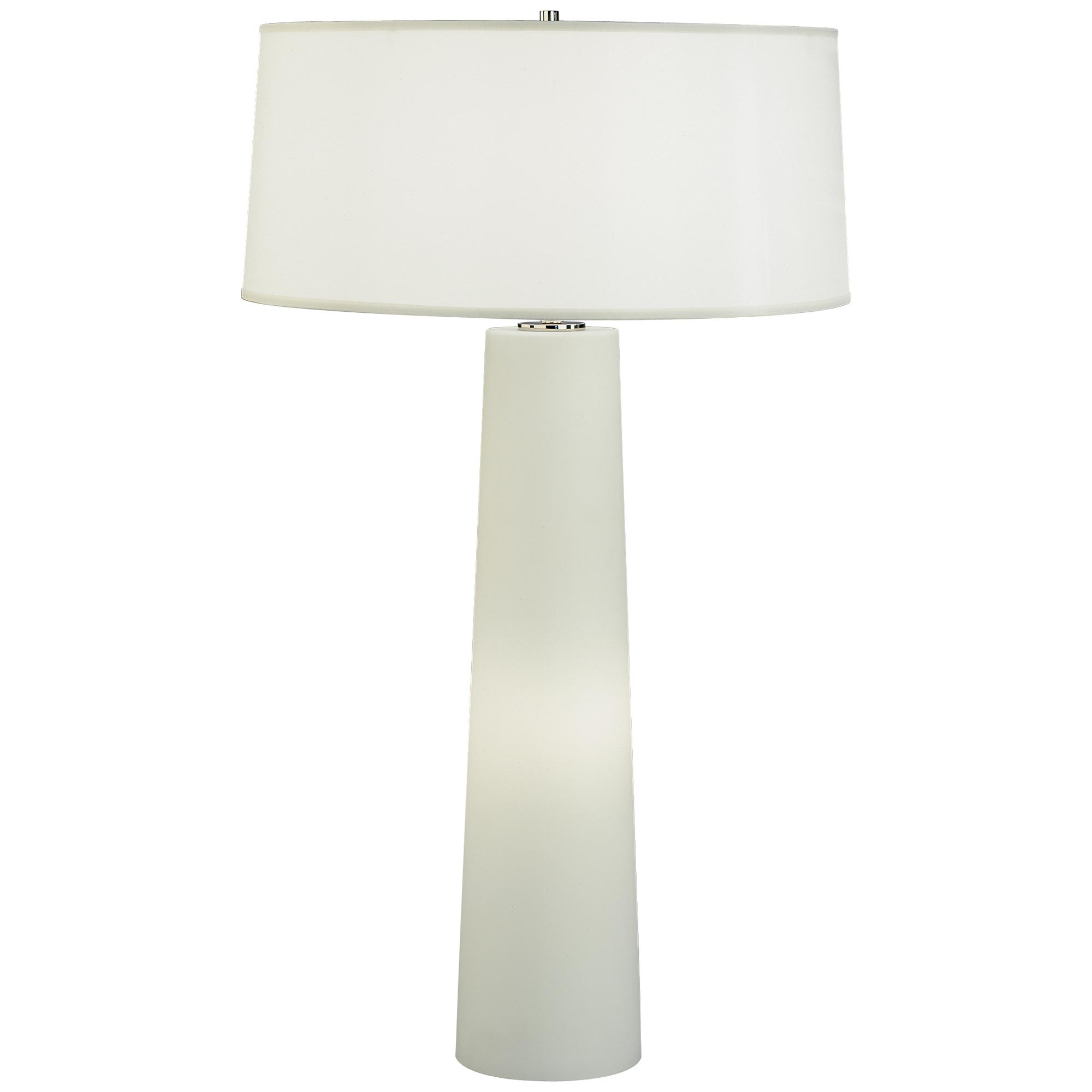 Olinda table lamp wnightlight by robert abbey ra 1578w aloadofball Choice Image