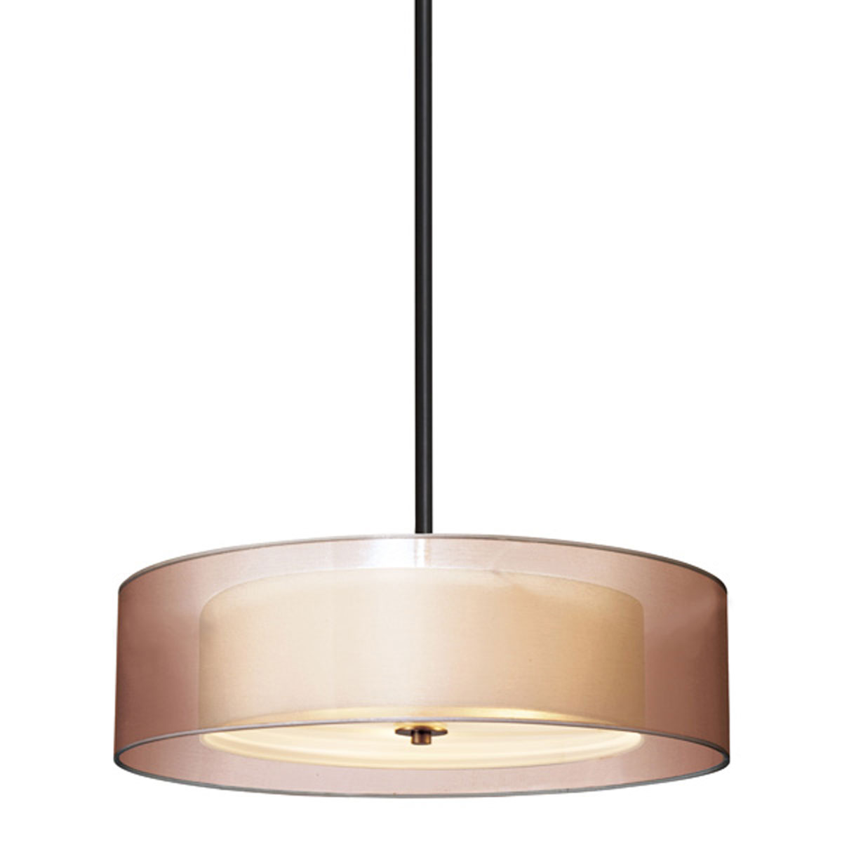 pendant by sonneman  a way of light   - puri pendant by sonneman  a way of light
