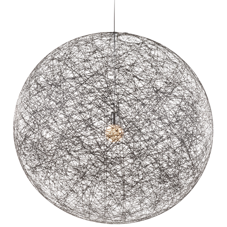random light pendant by moooi ulmolra l b. Black Bedroom Furniture Sets. Home Design Ideas