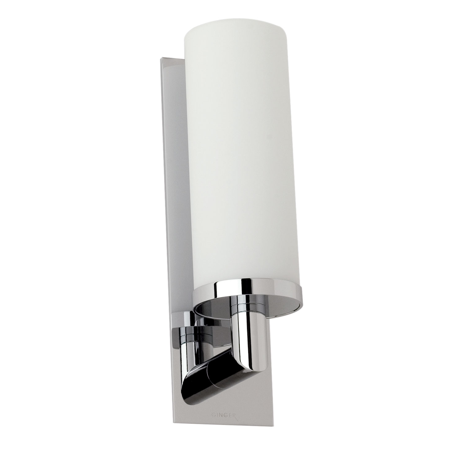surface vanity wall sconce by ginger 2881 pc rh lightology com