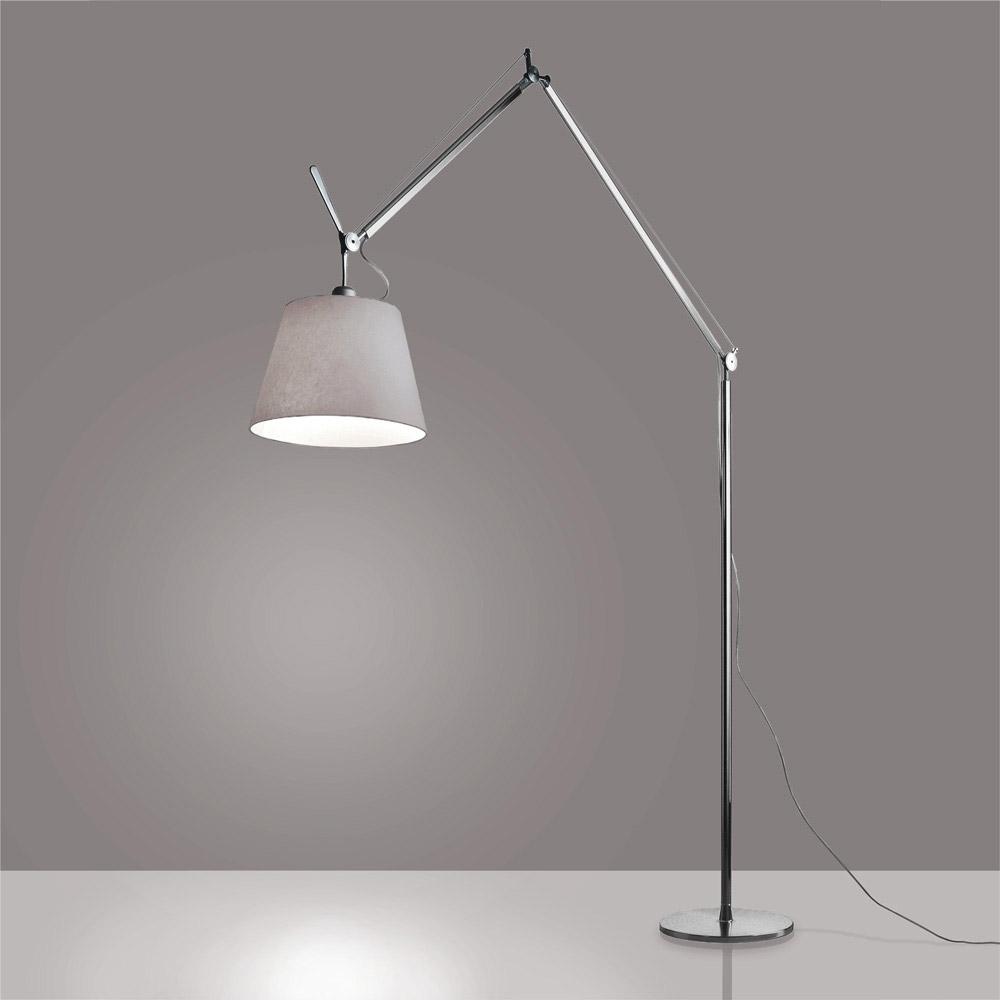 Tolomeo mega floor lamp by artemide tlm0105 tolomeo mega floor lamp by artemide by artemide aloadofball Images