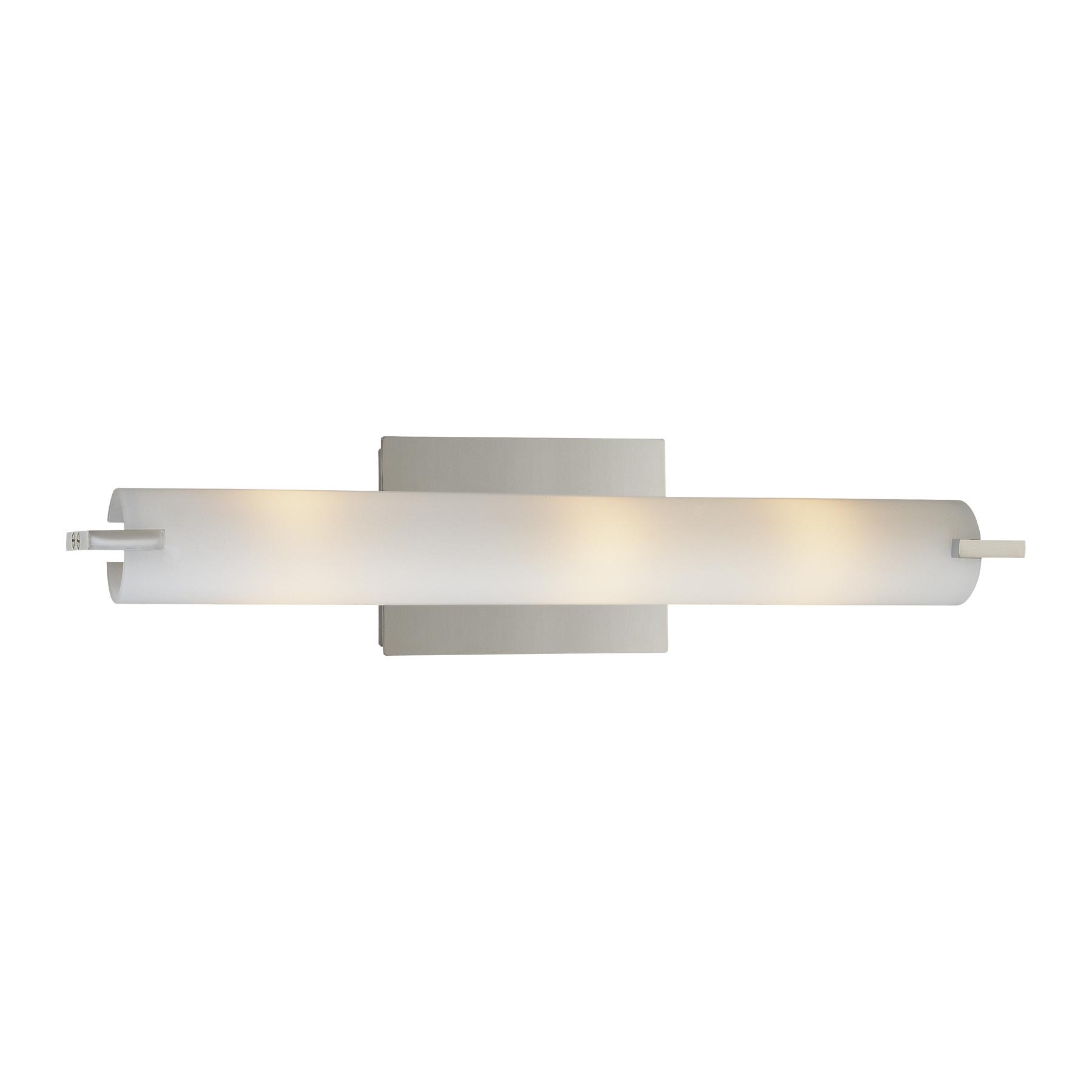 tube bath bar by george kovacs  p - tube light bath bar