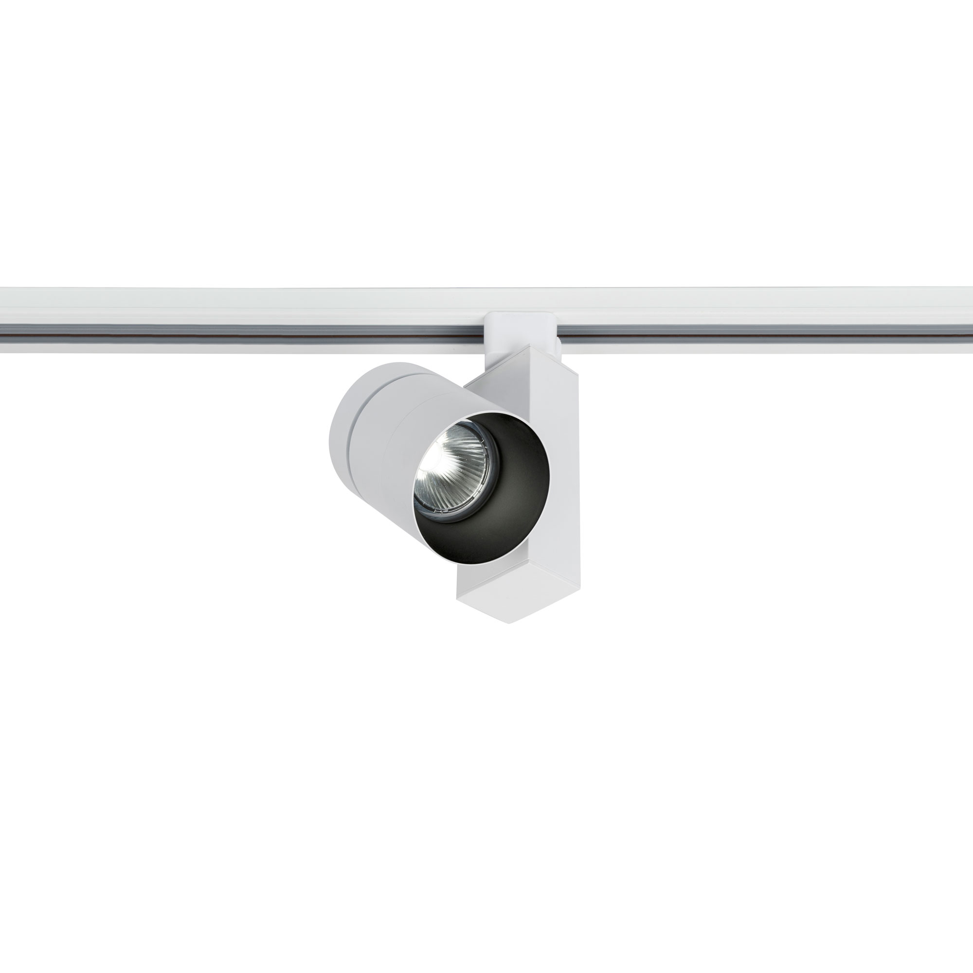 Juno track classic vertical spot 3 head by pureedge lighting tj juno track classic vertical spot 3 head by pureedge lighting tj cvs3 21w 30k wh aloadofball Images