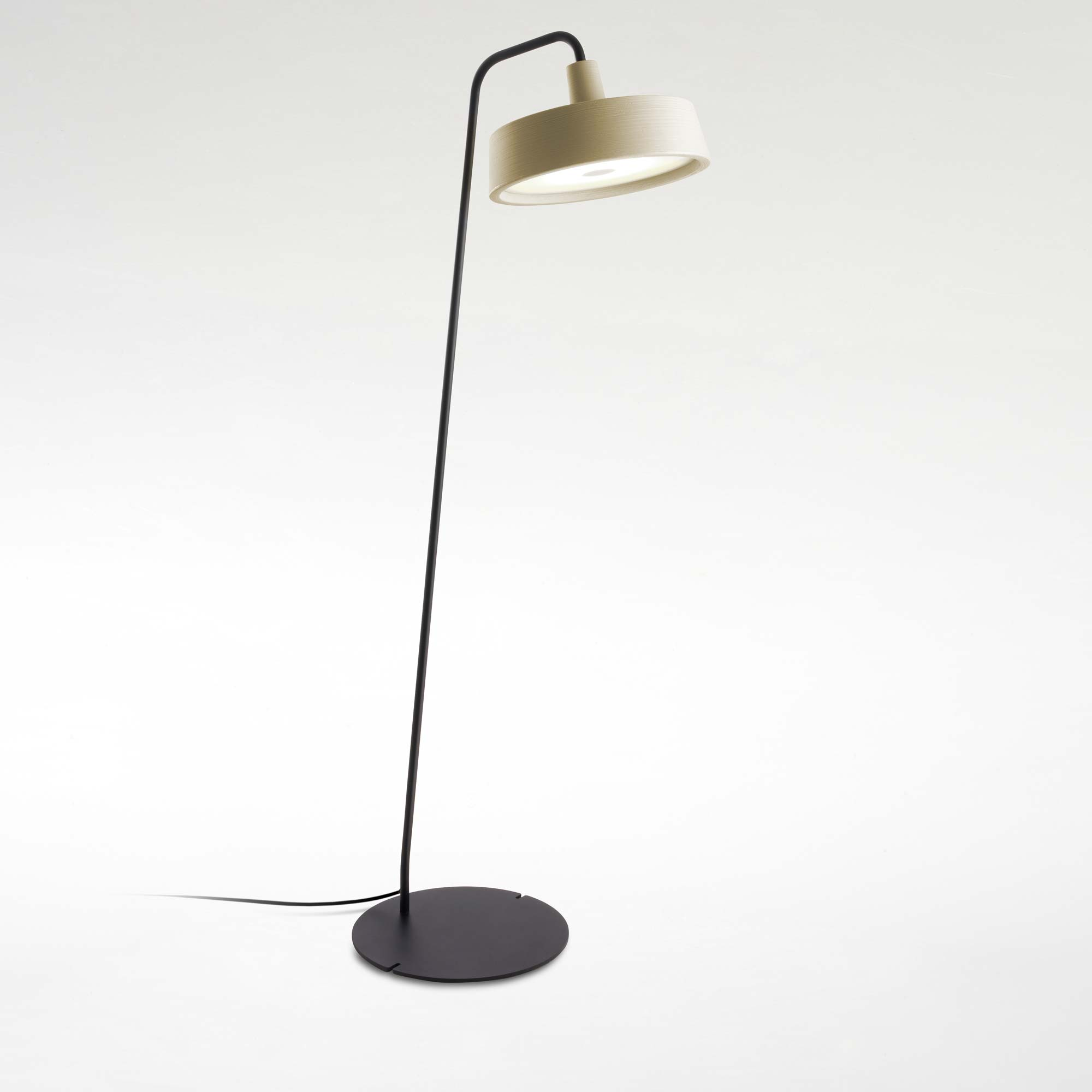 Picture of: Soho Outdoor Floor Lamp By Marset A631 258