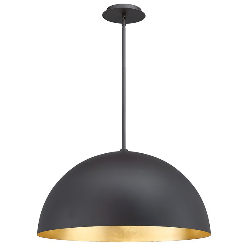 Yolo Pendant By Modern Forms Pd 55718 Gl