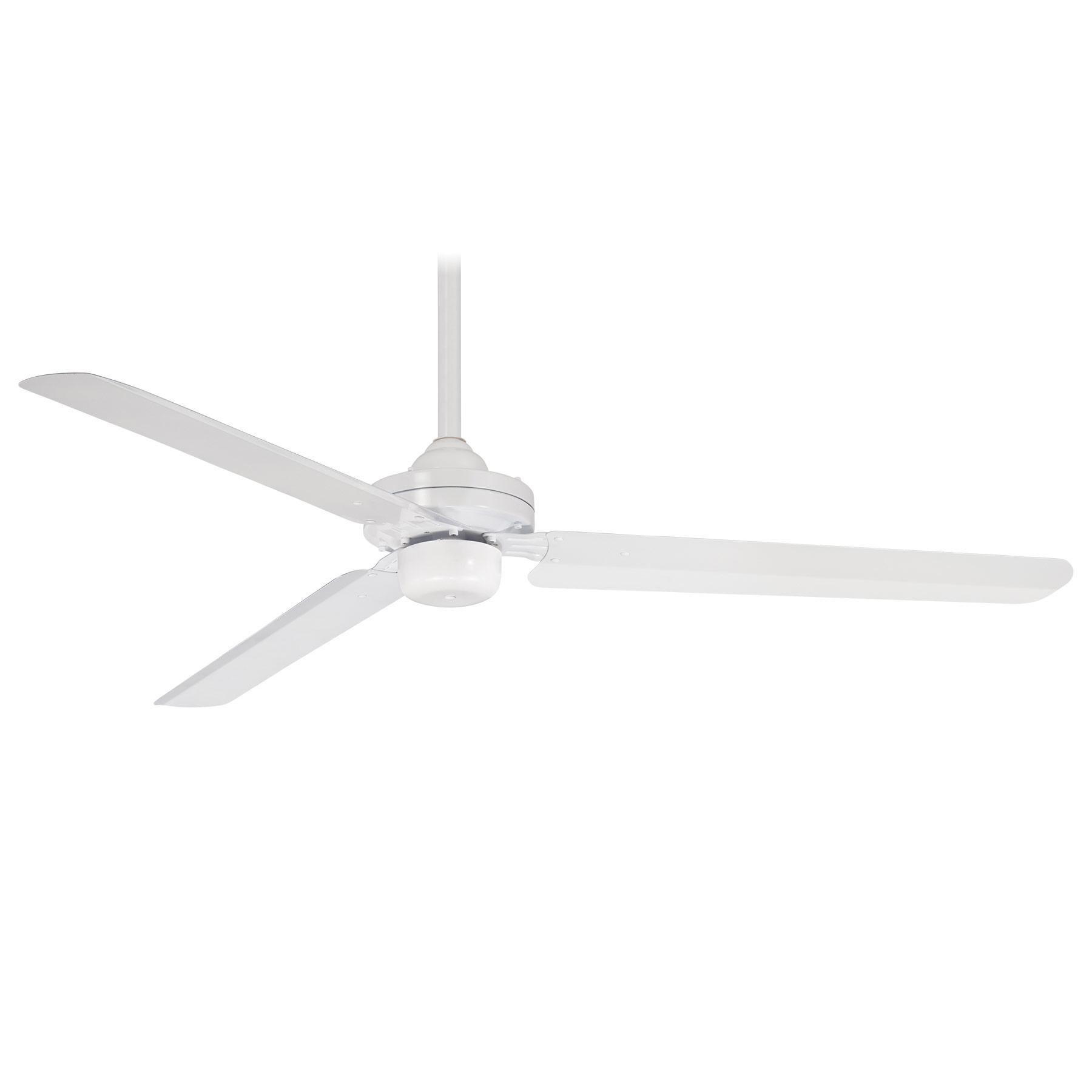 Turbine ceiling fan best image ficcio steal ceiling fan by minka aire f729 whf aloadofball Choice Image