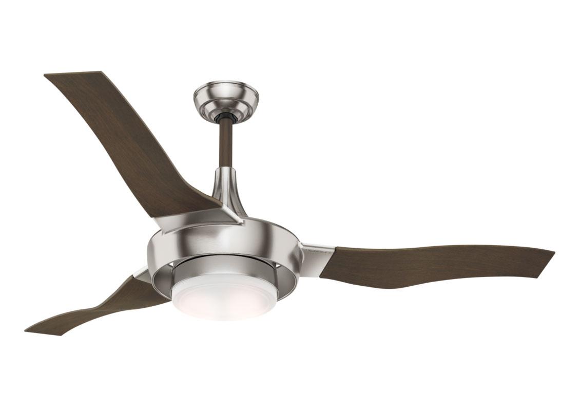 perseus ceiling fan with light by casablanca fan