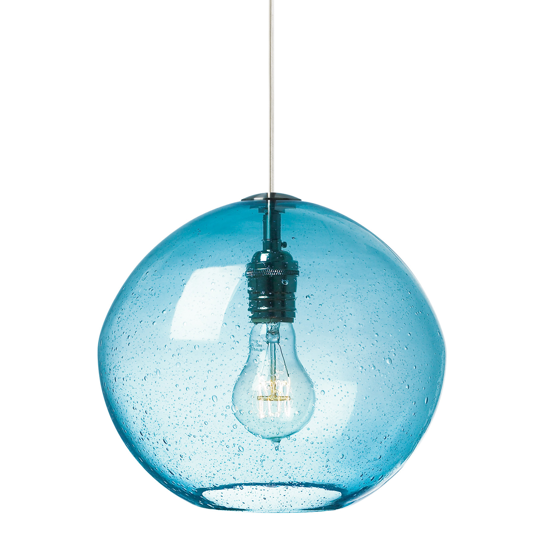 Isla pendant by lbl lighting lf512amscled823 mozeypictures Images