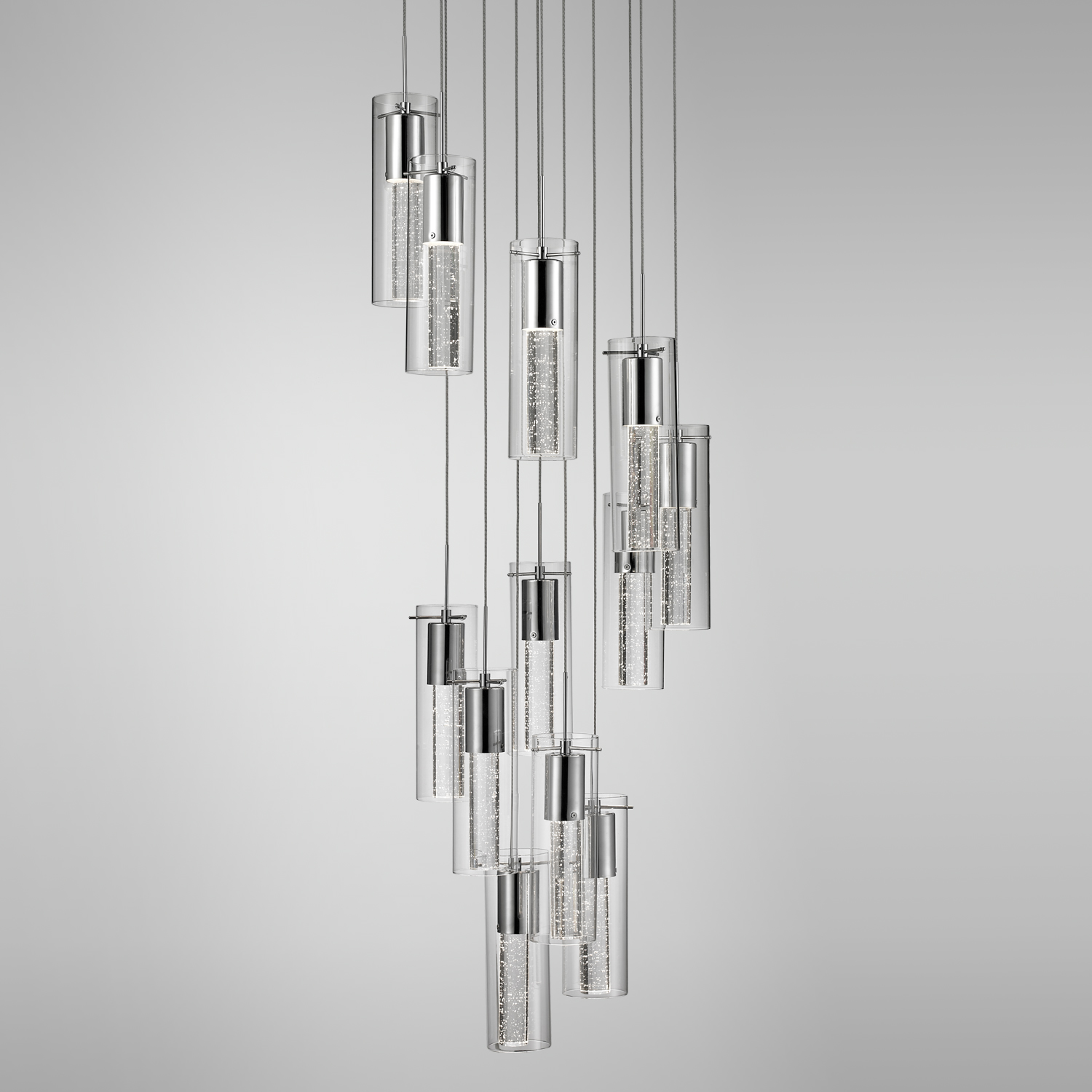 Mini Multi Light Pendant by Kuzco Lighting