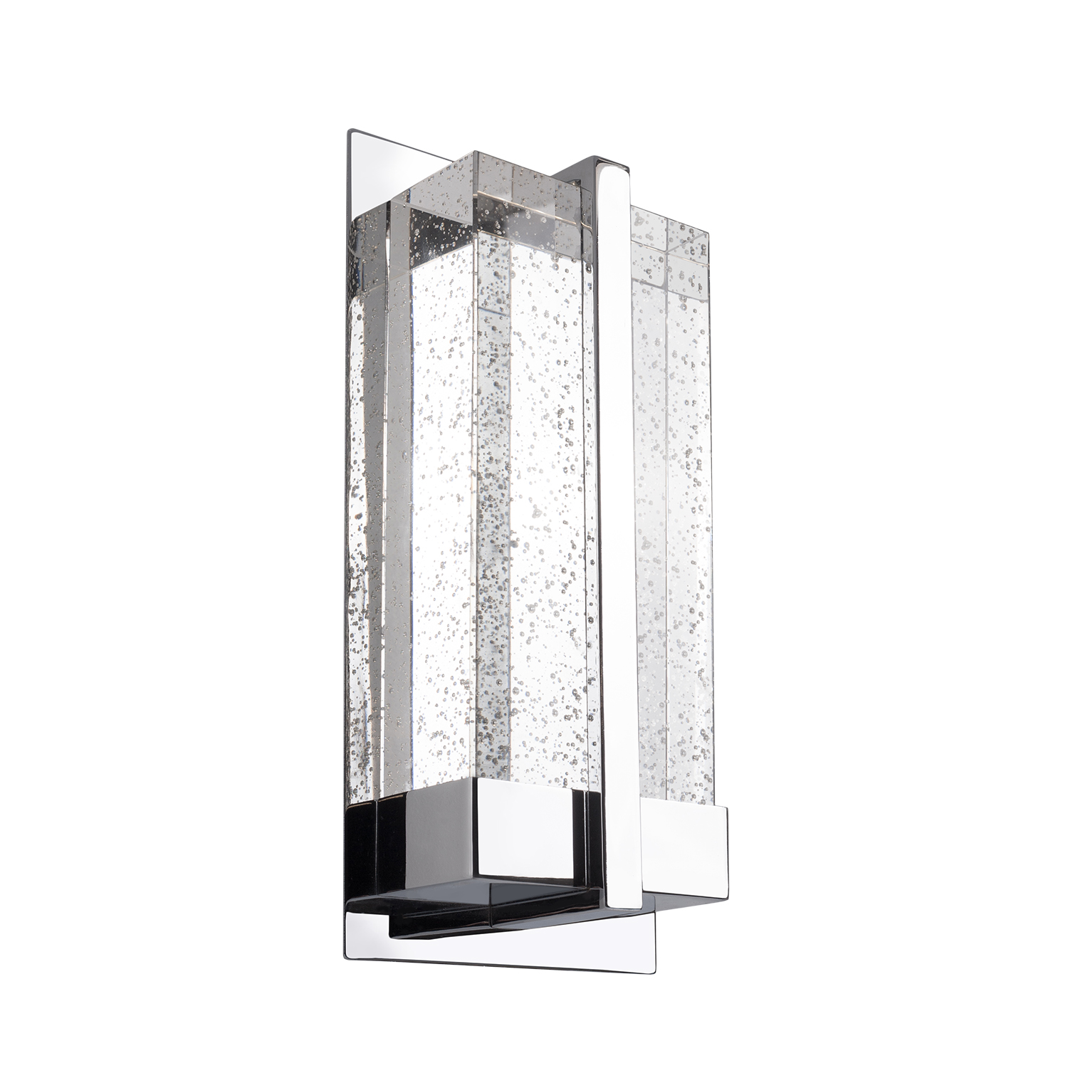 the latest 72fd8 70092 Gable Wall Sconce by Kuzco Lighting | WS2812-CH
