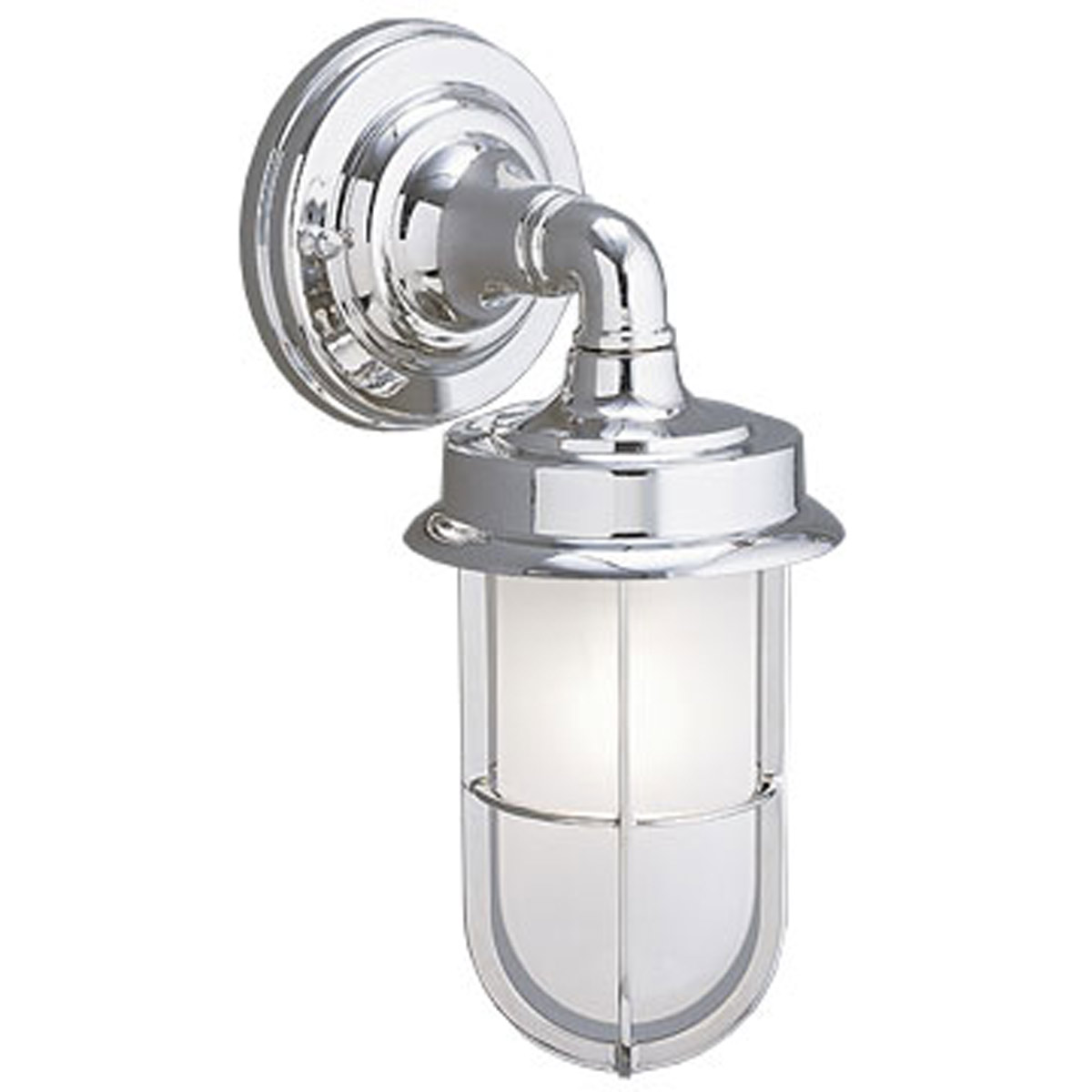 Compton Outdoor Wall Sconce By Norwell Lighting | 1425 BC SO Part 59