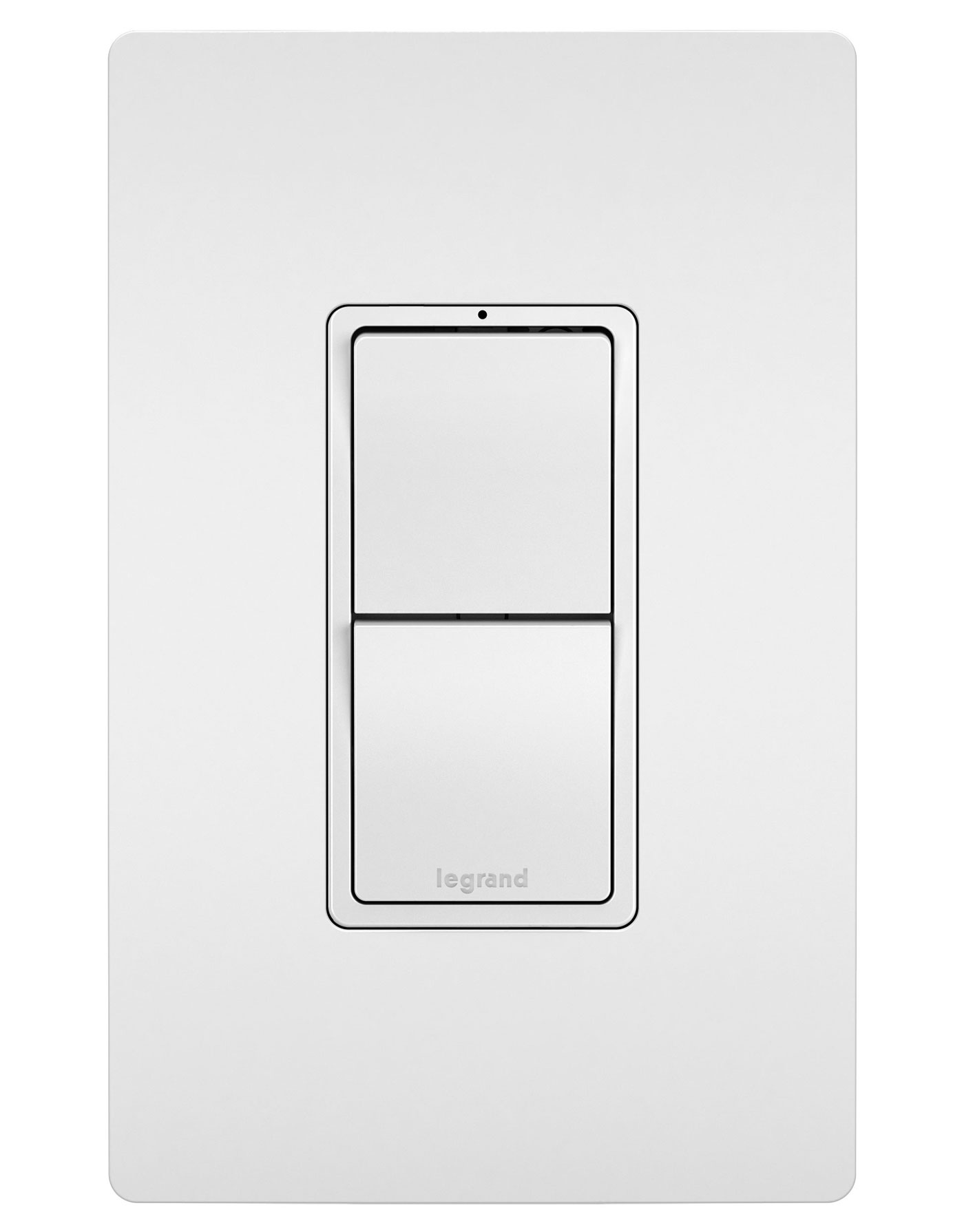 Single Pole/3-Way Switch by Legrand | RCD33W